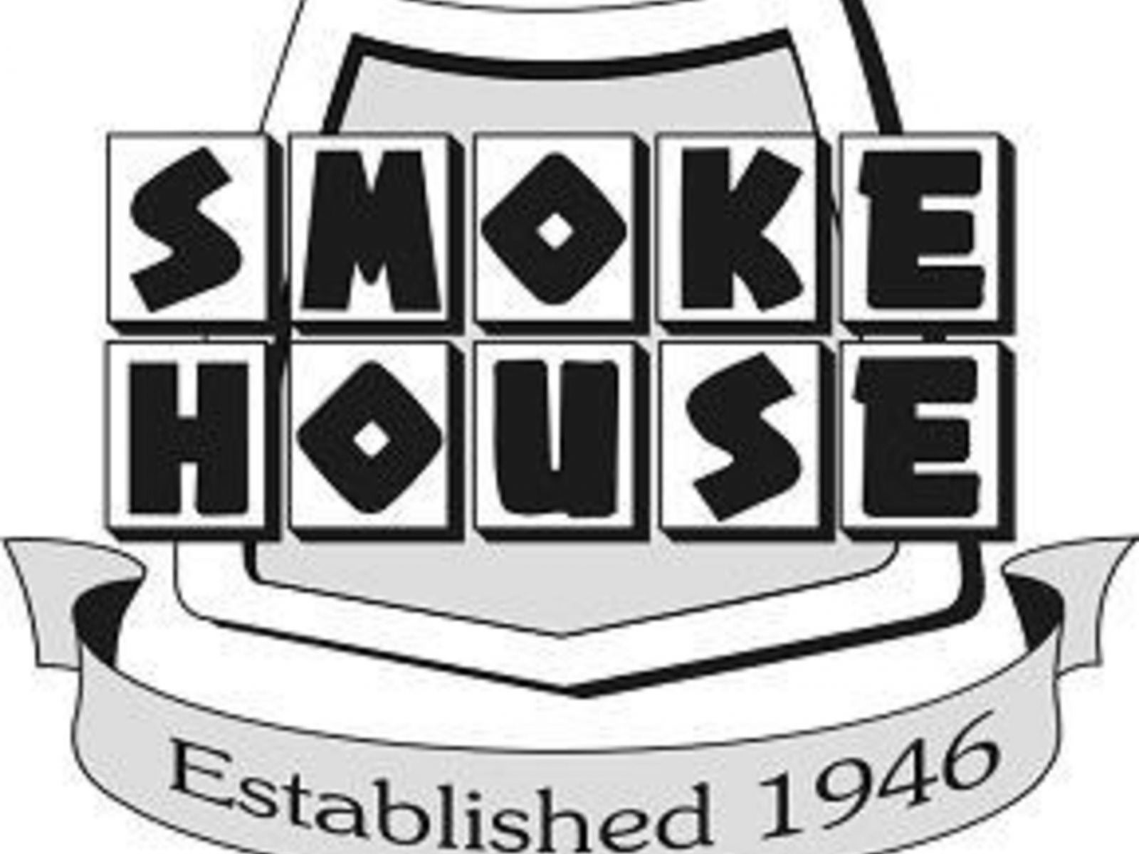 Smoke House Restaurant Logo