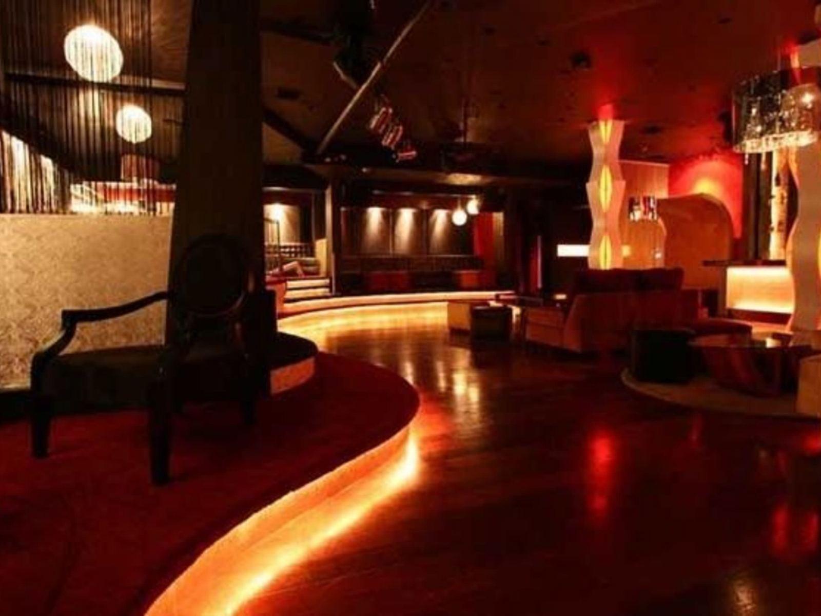 The Robertson Nightclub