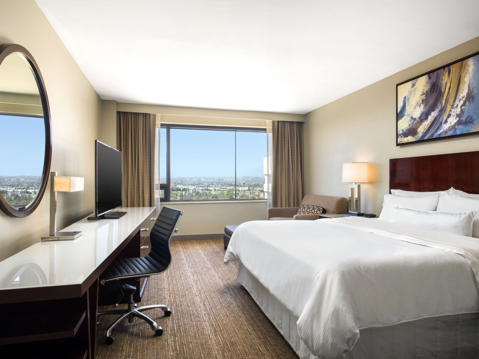 King-Executive-Guest-Room