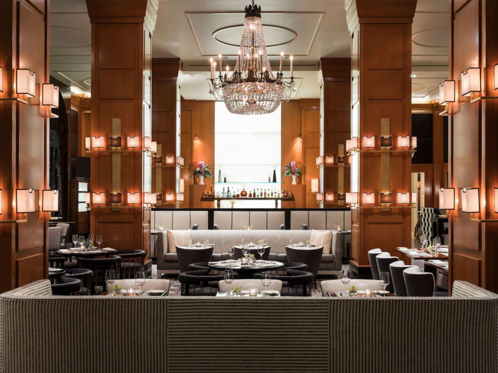 THEBlvd Restaurant