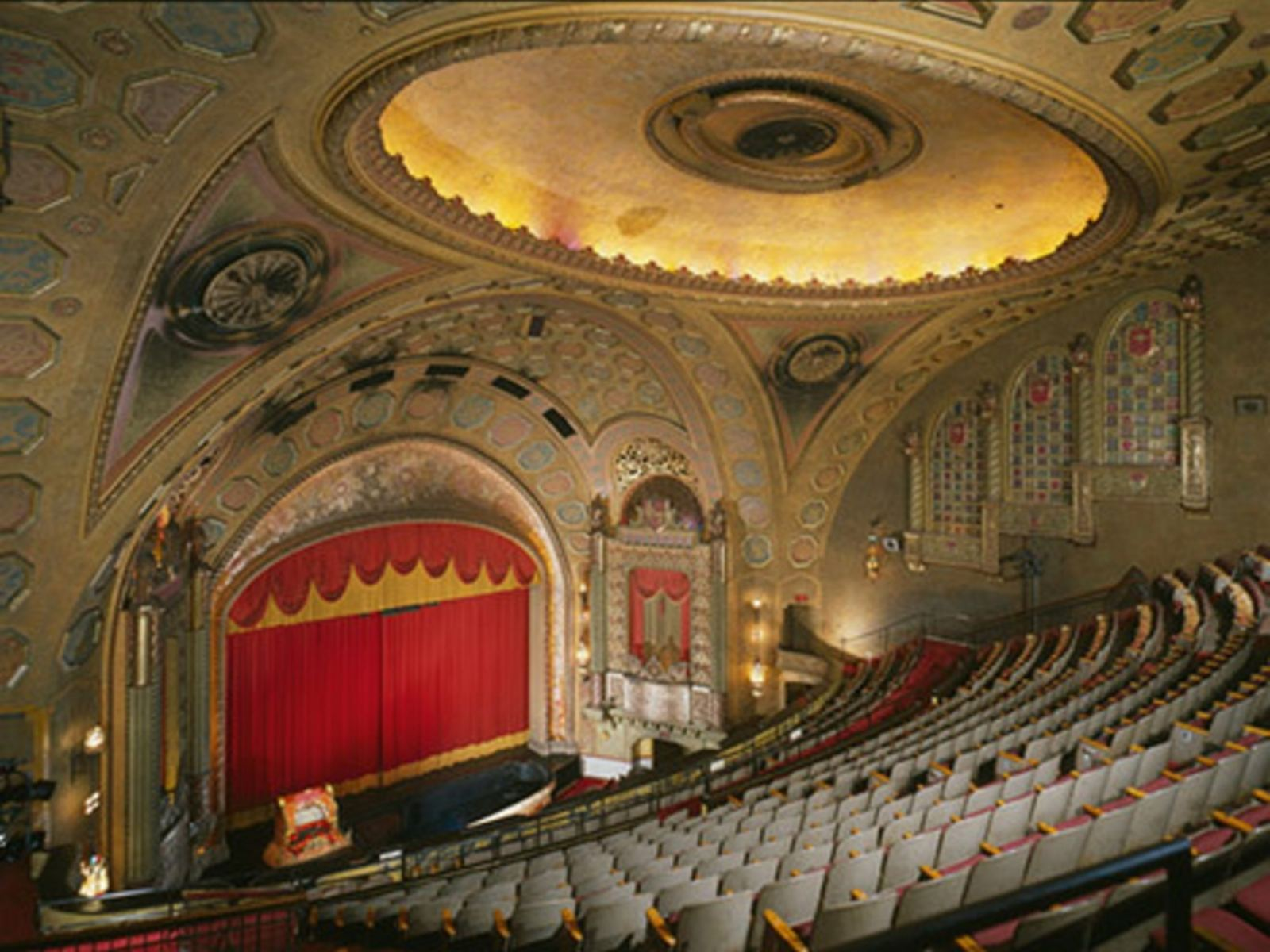 Warner Grand Theatre 2