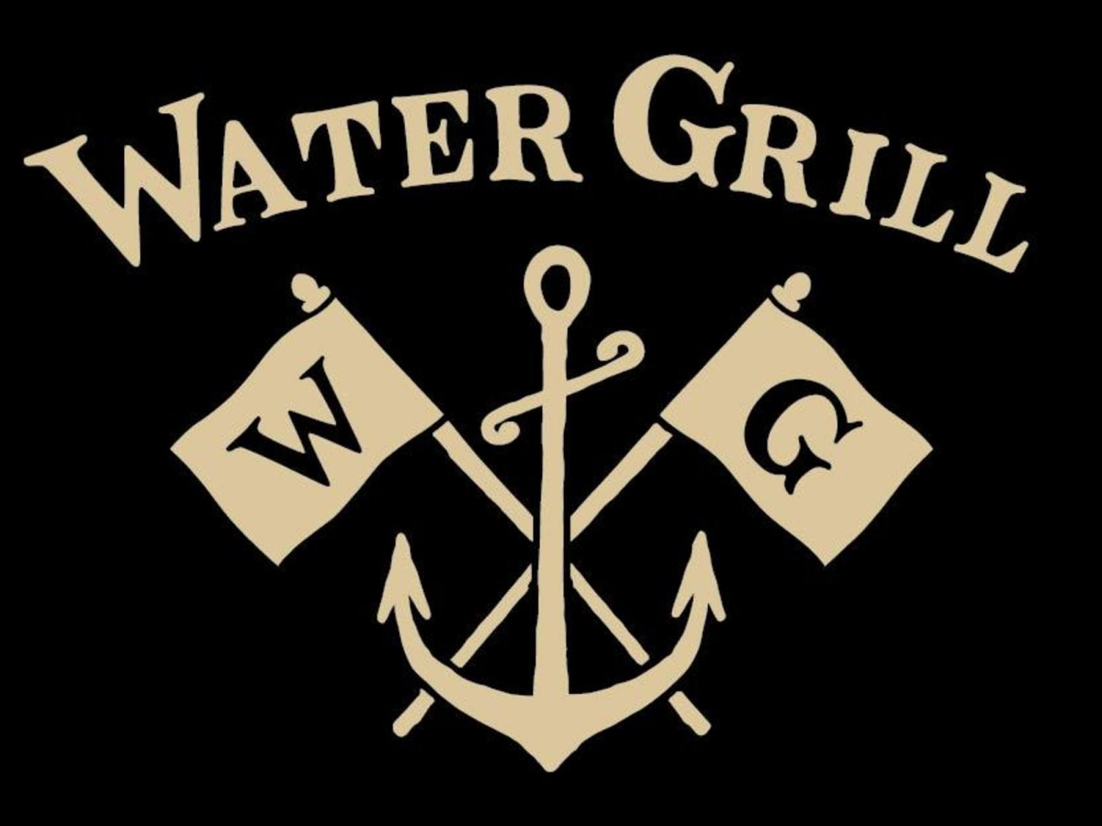 Water Grill - Downtown