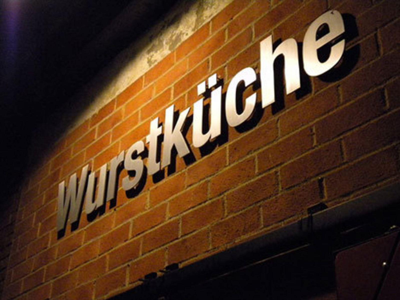 Wurstkuche - Downtown