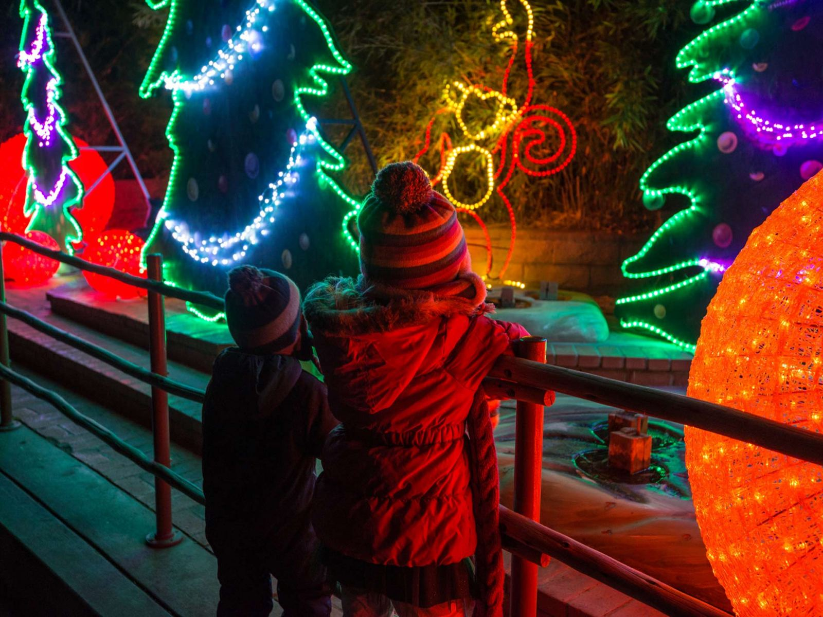 The Best Holiday Events And Activities In Los Angeles Discover Los