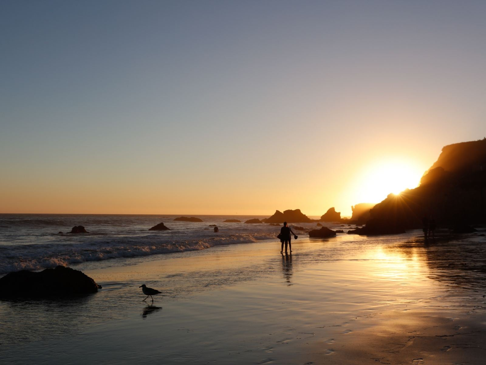 The Best Beaches in Los Angeles | Discover Los Angeles