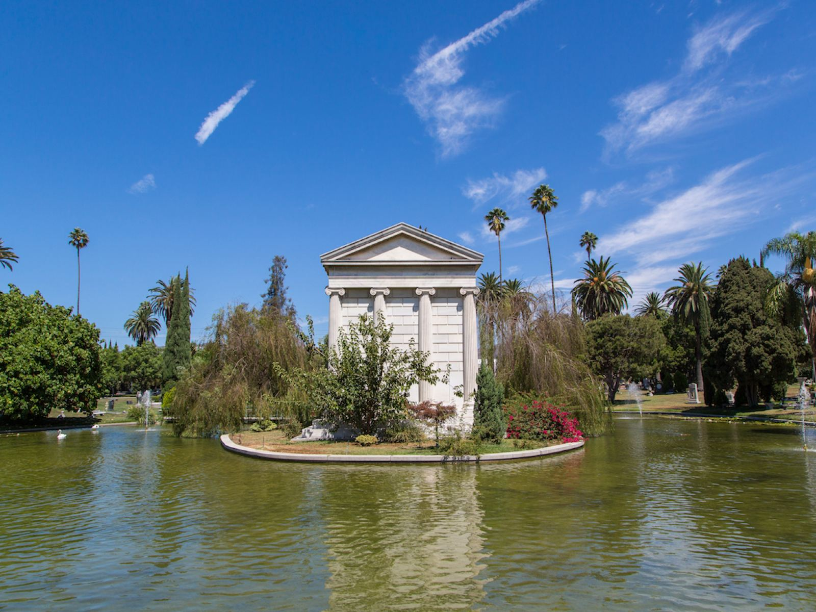 Celebrity Sightseeing Cemetery Edition Discover Los Angeles