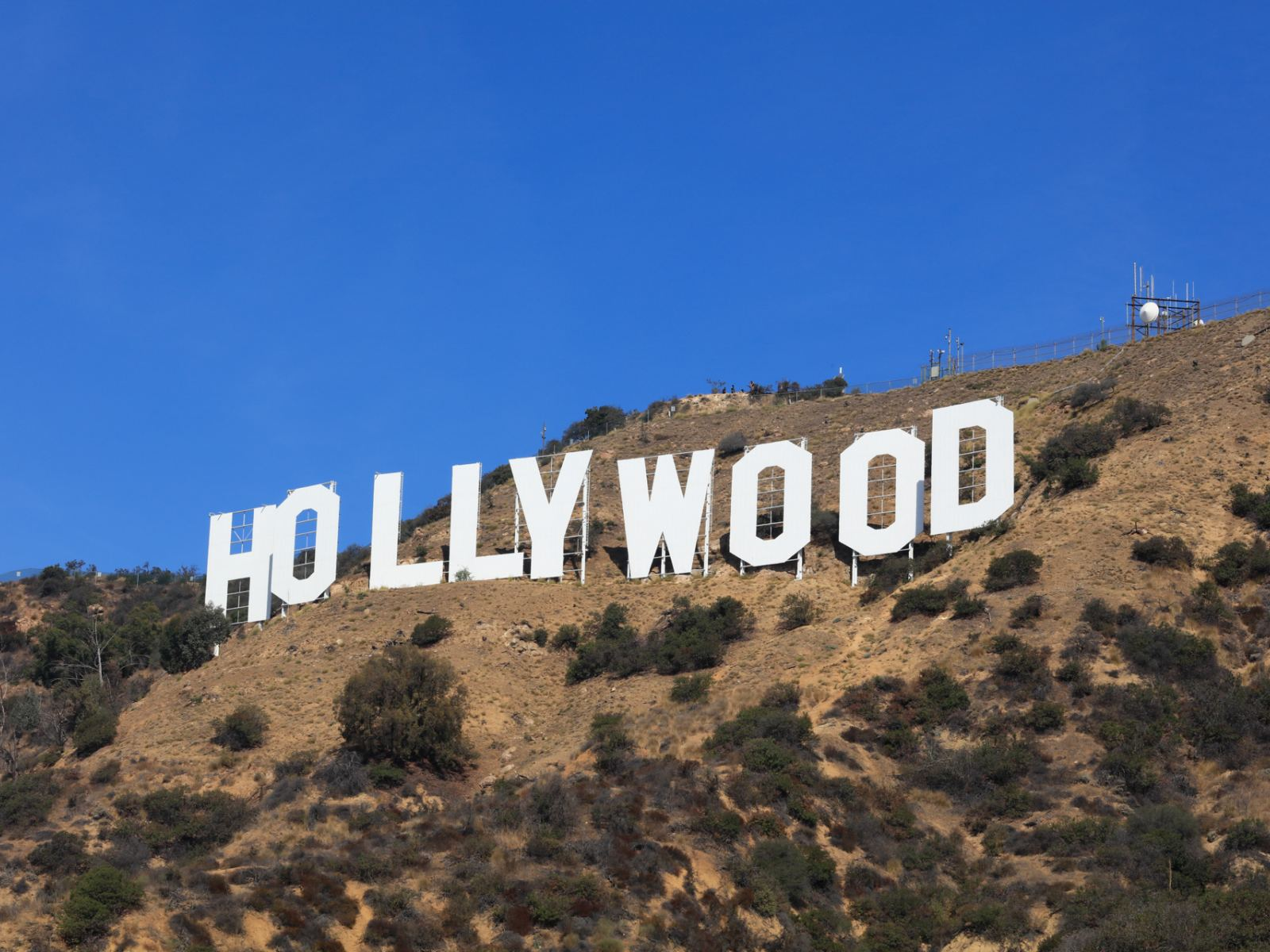 Discover the Best Views of the Hollywood Sign | Discover Los