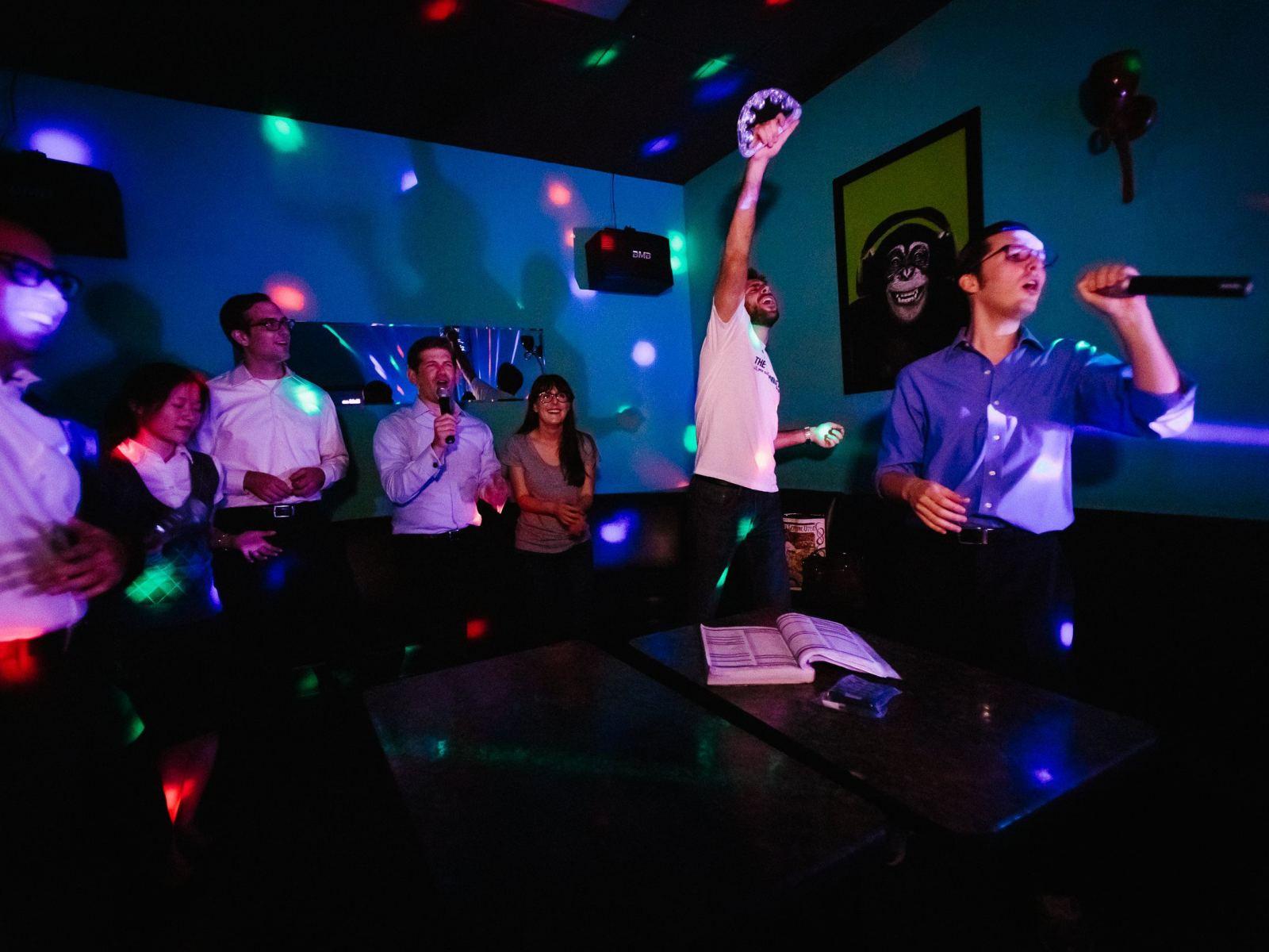 Sing Your Heart Out At LAs Best Karaoke Spots