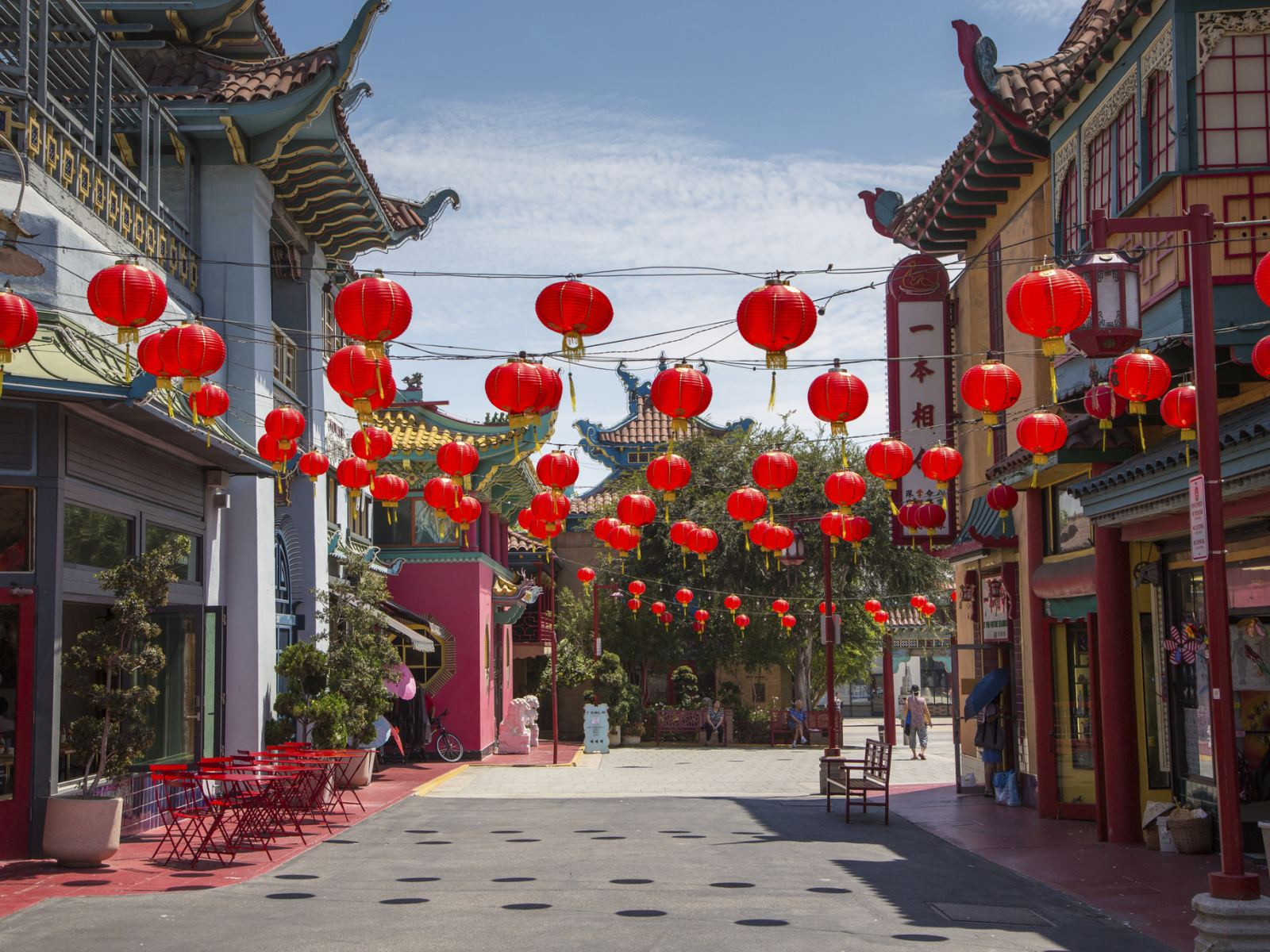 The Guide To Chinatown In Los Angeles