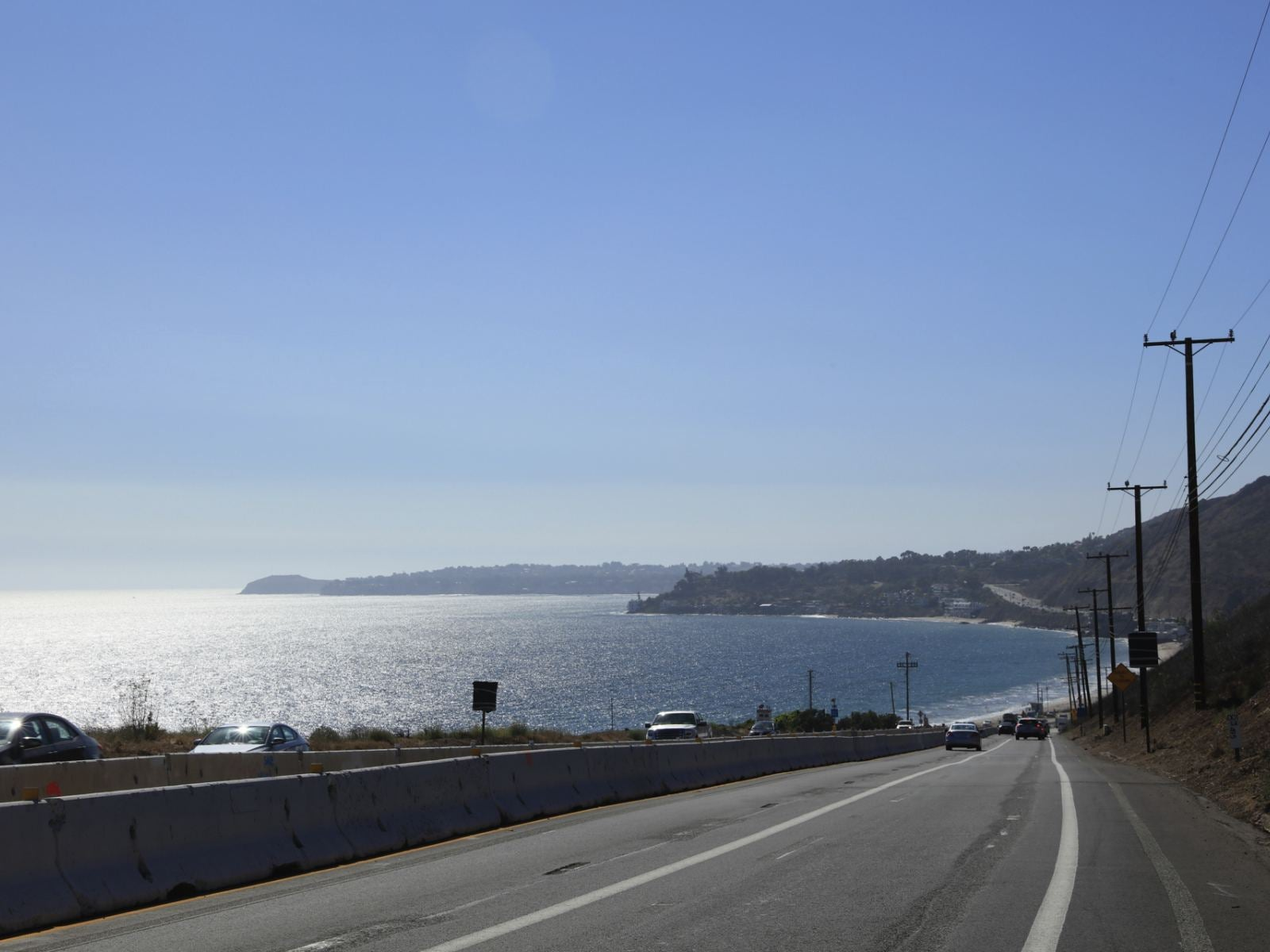 Scenic Drives in Los Angeles: the Coast | Discover Los Angeles