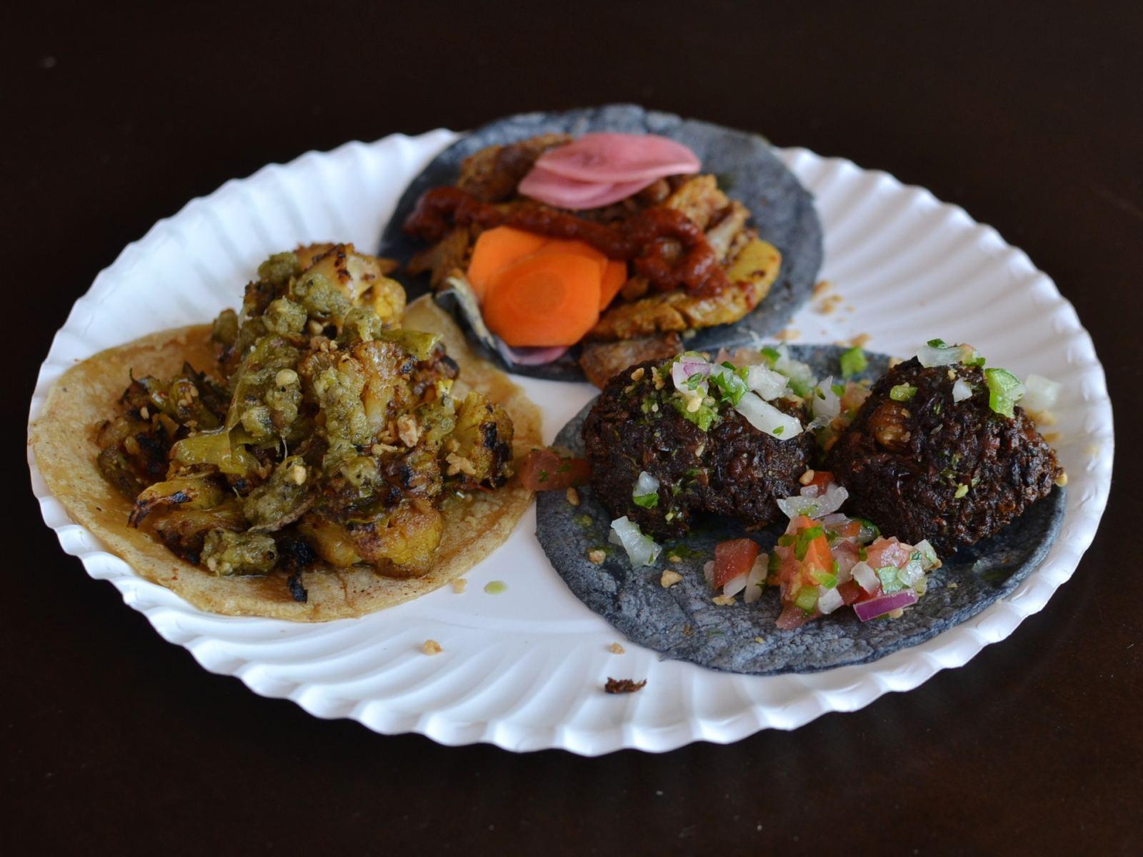 Revolutionario Tacos