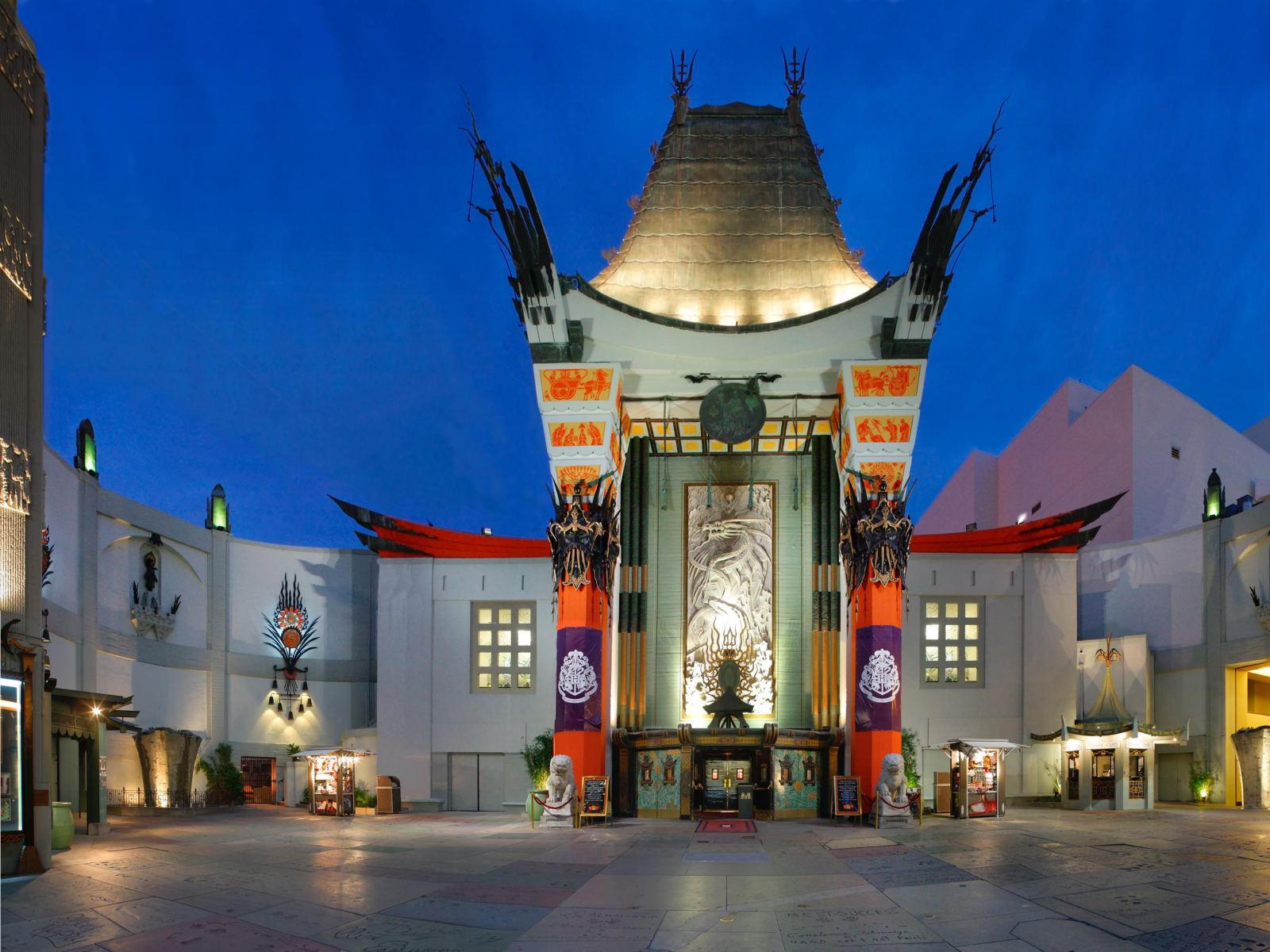 TCL Chinese Theatre IMAX | Photo: TCL Chinese Theatre IMAX