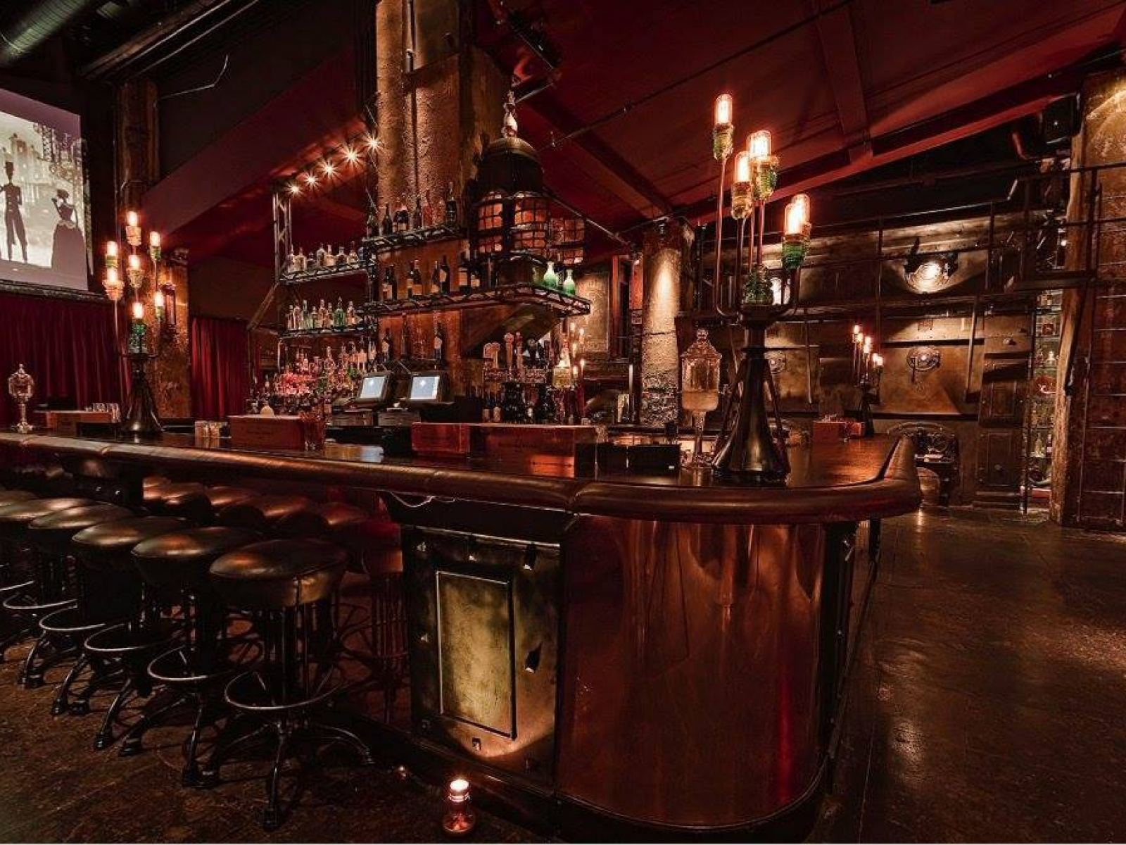 The Best Underground Bars In Downtown L A Discover Los