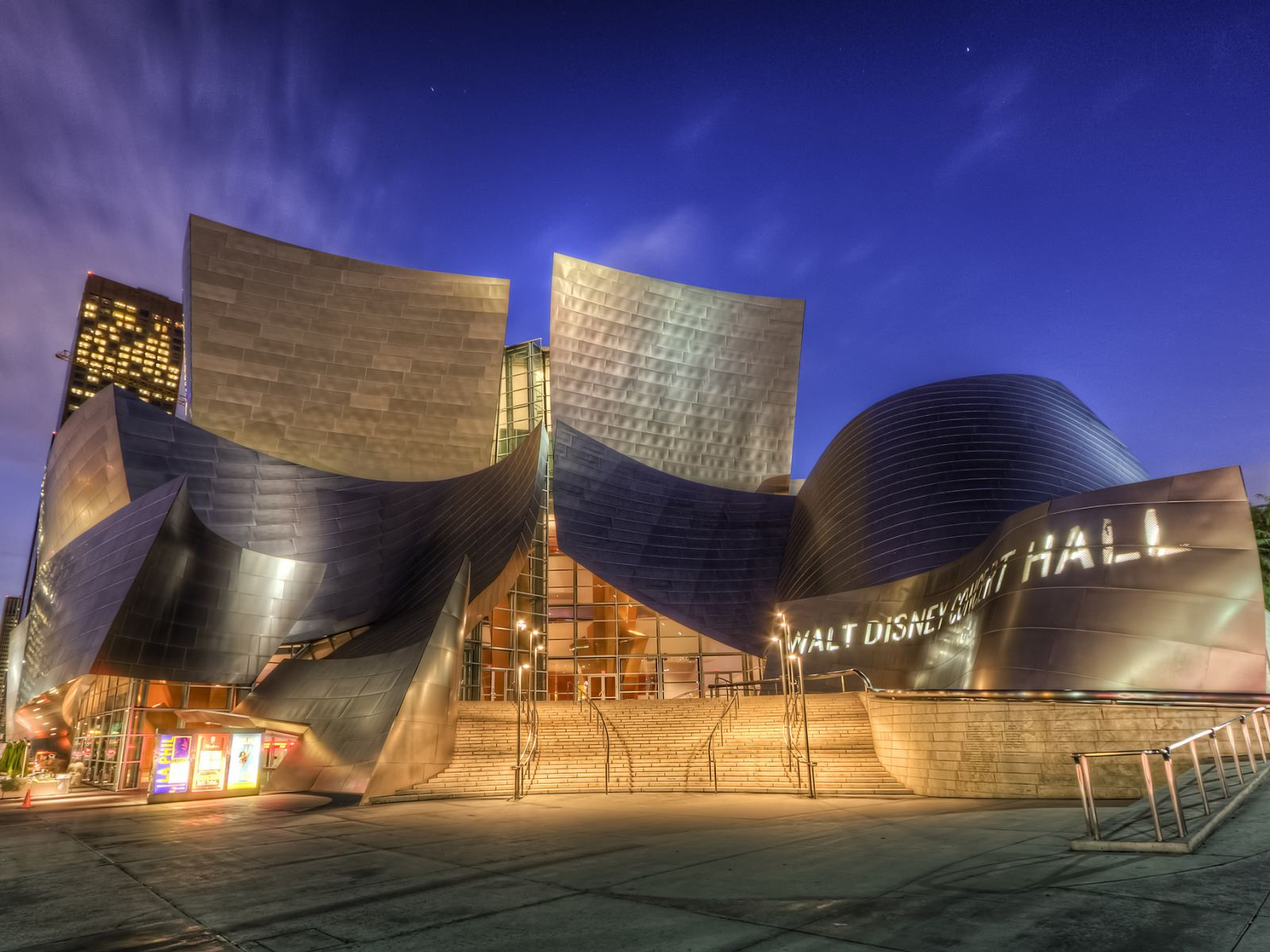Top 10 Most Popular Los Angeles Landmarks On Instagram Discover