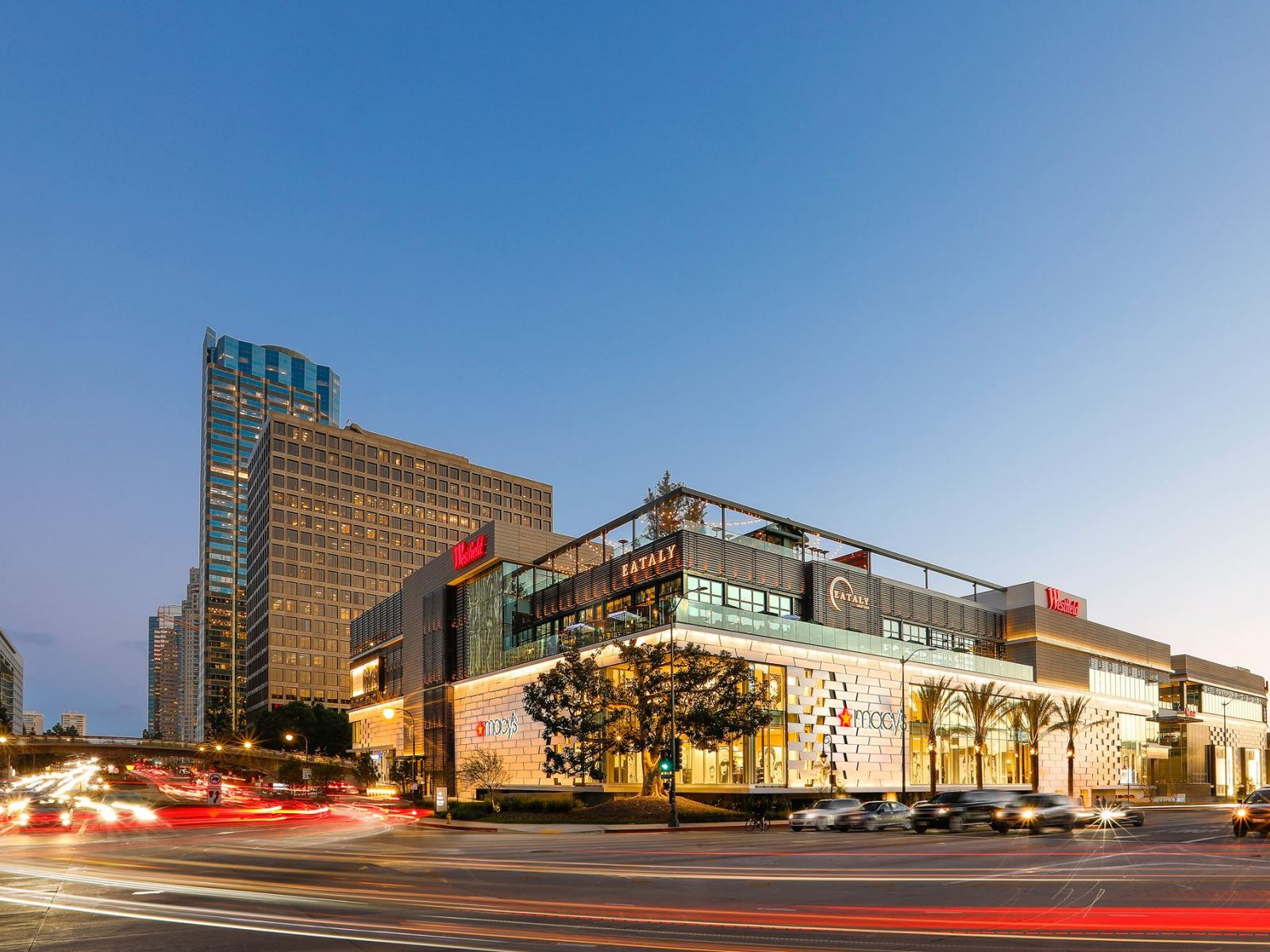 Westfield Century City | Photo: Westfield Century City, Facebook