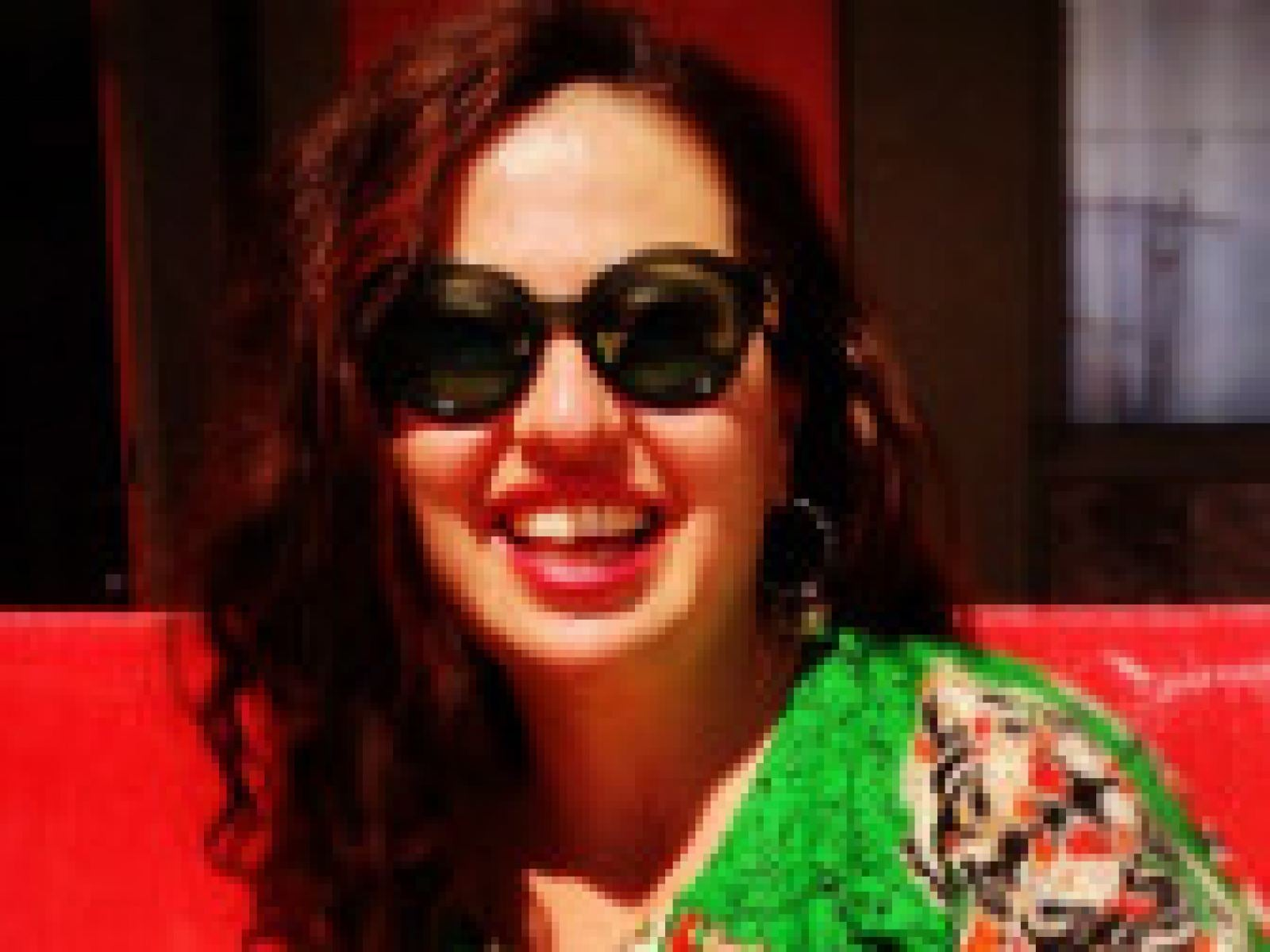 Elina Shatkin