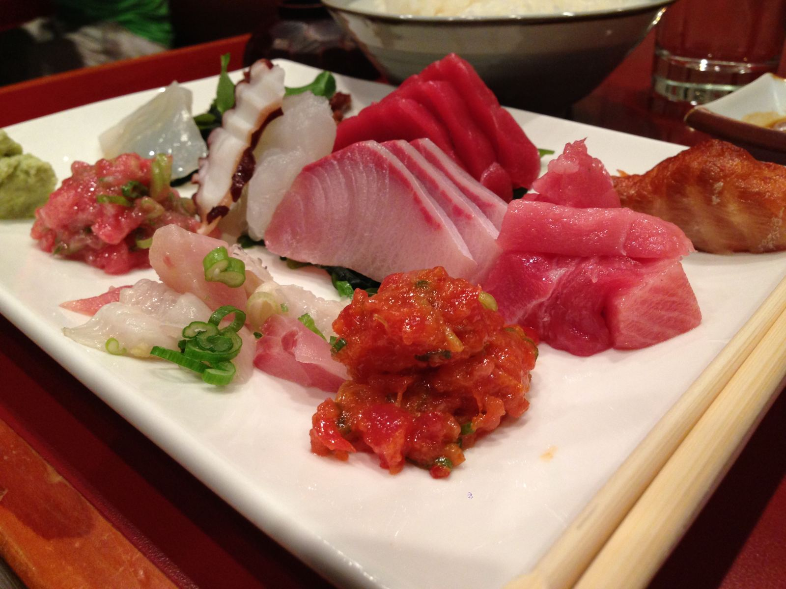 Discover Las Best Sushi Deals Discover Los Angeles