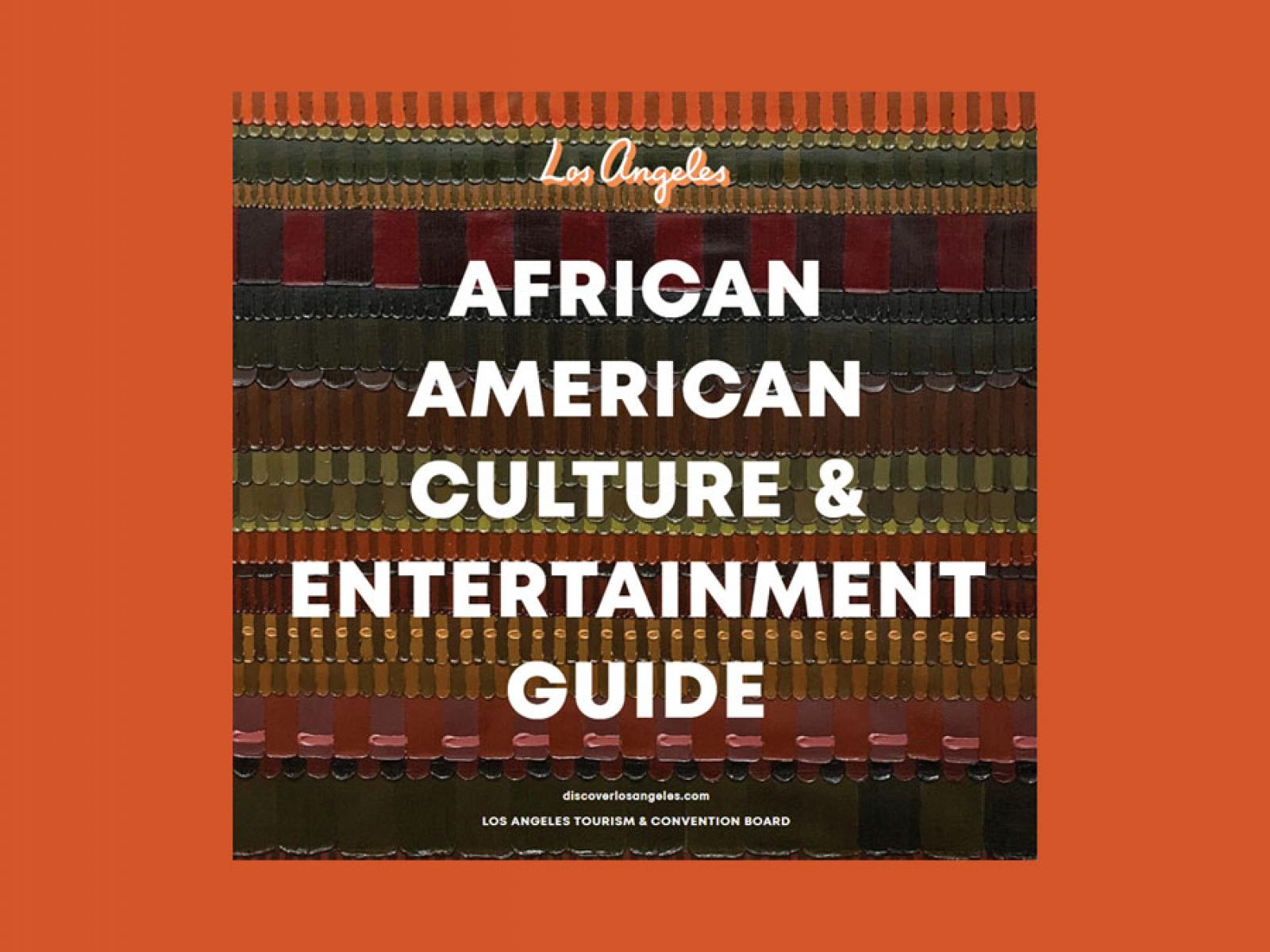 African American Entertainment