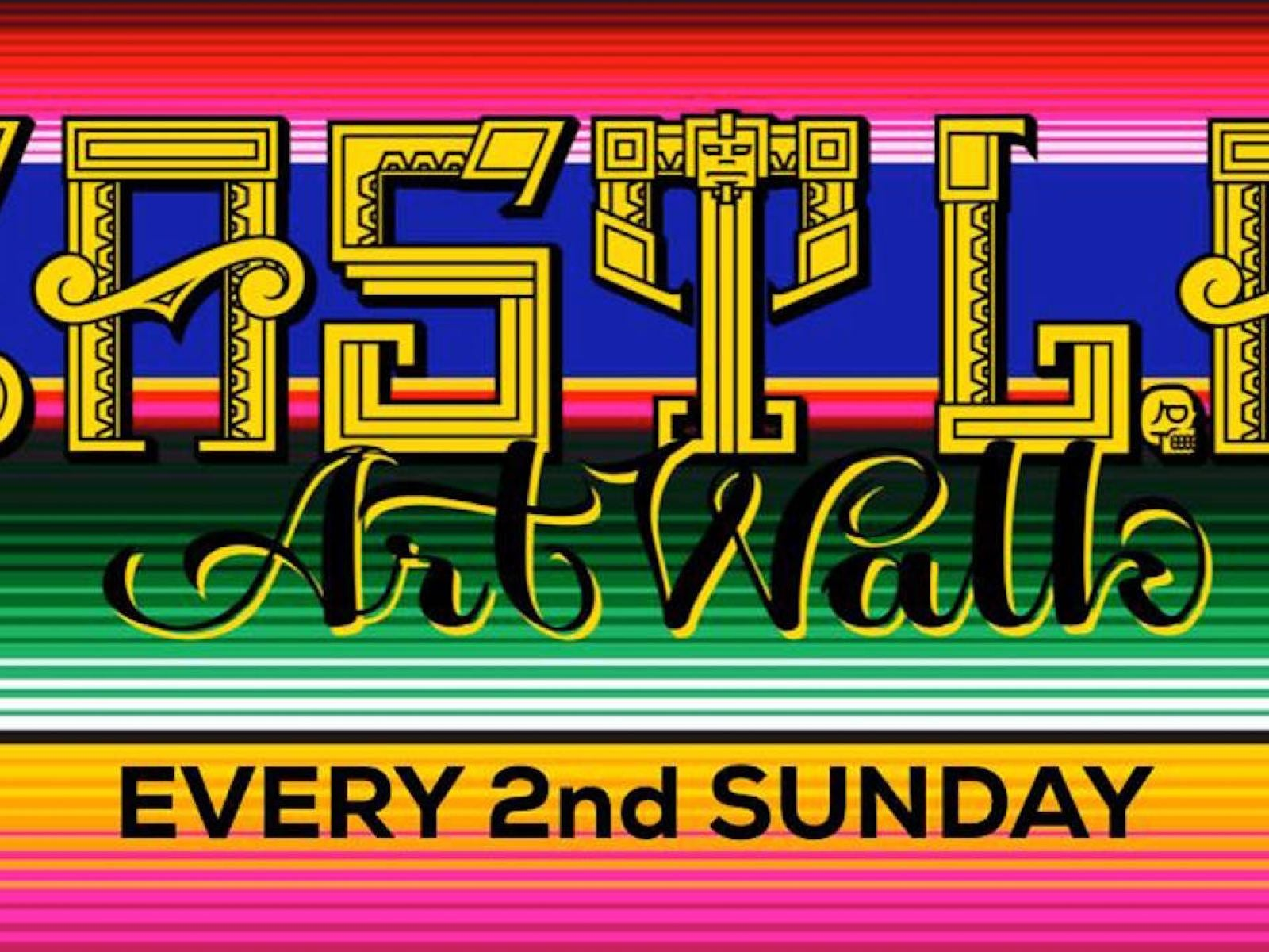 Main image for event titled East Los Angeles Art Walk