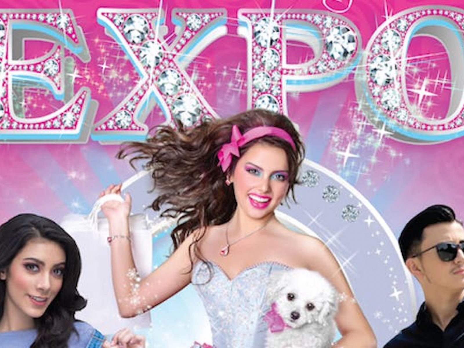 Main image for event titled Los Angeles Quinceanera Expo
