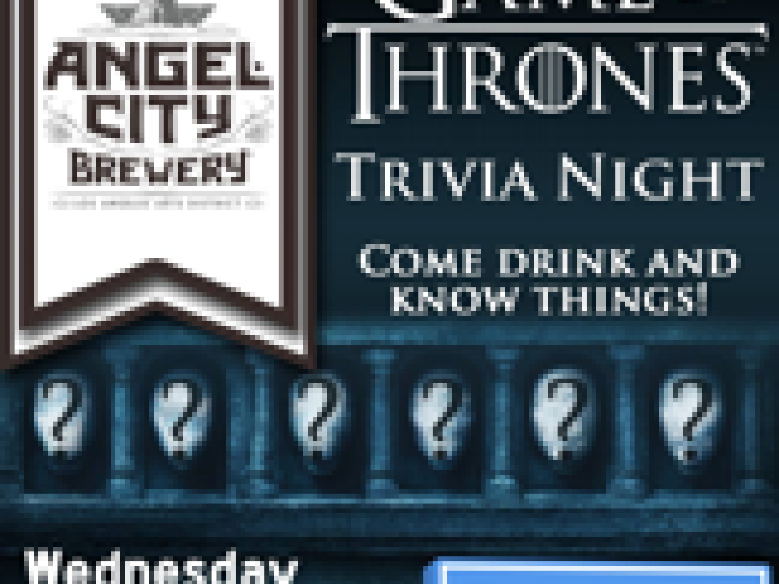 Game Of Thrones Trivia At Acb Discover Los Angeles