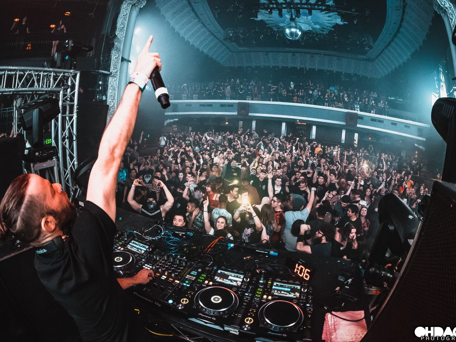 The Top 10 Hollywood Nightclubs in LA | Discover Los Angeles
