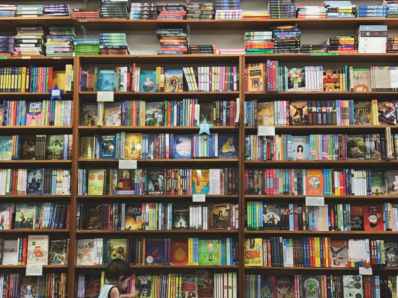 ab245c5c742 The Best Specialty Bookstores in Los Angeles