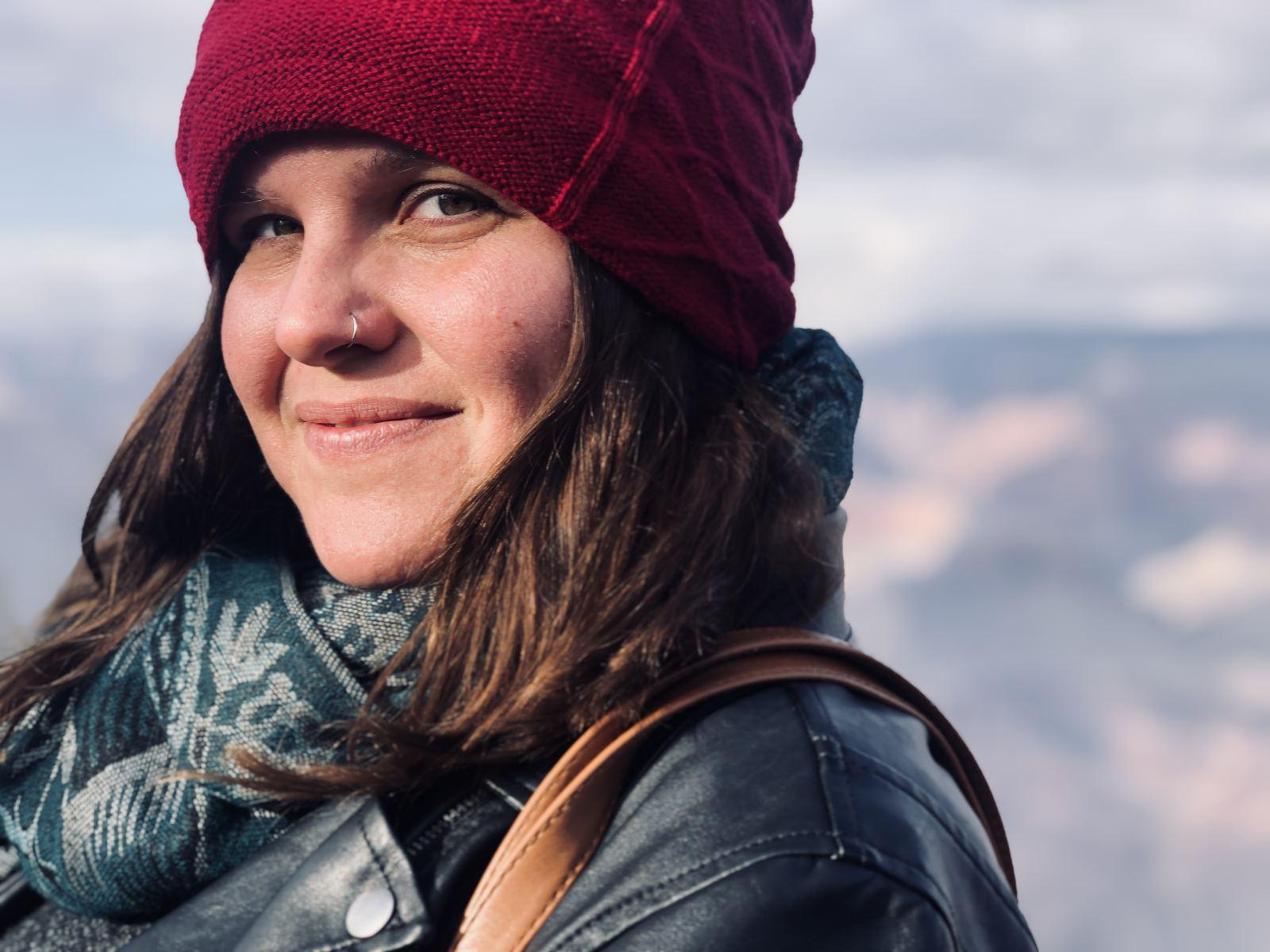 Crystal Larsen