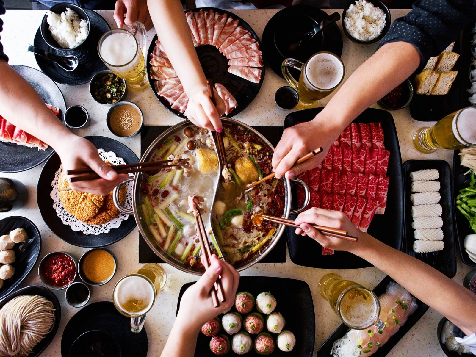 The Best Los Angeles Restaurants for Hot Pot   Discover Los