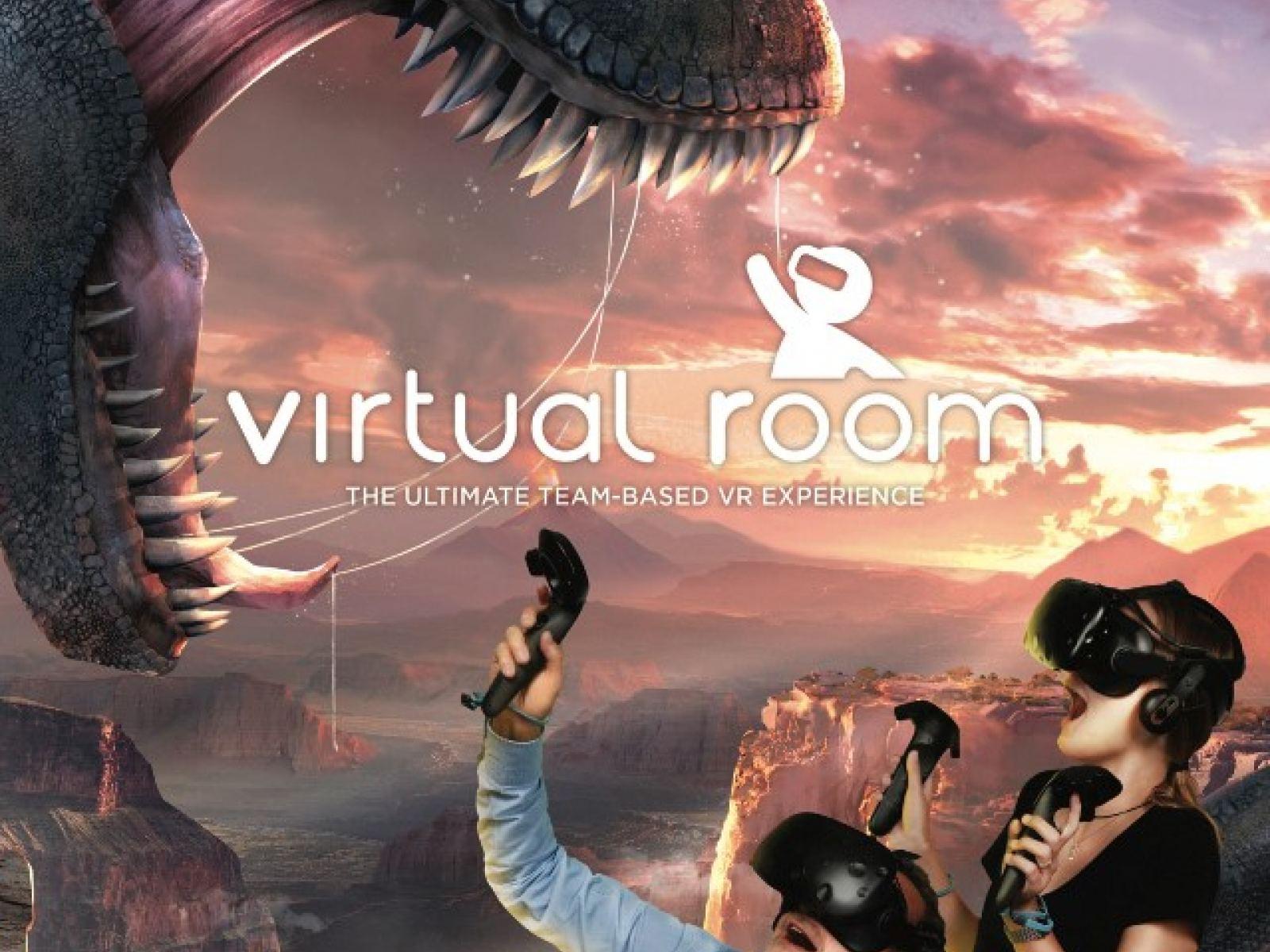 VR Hollywood