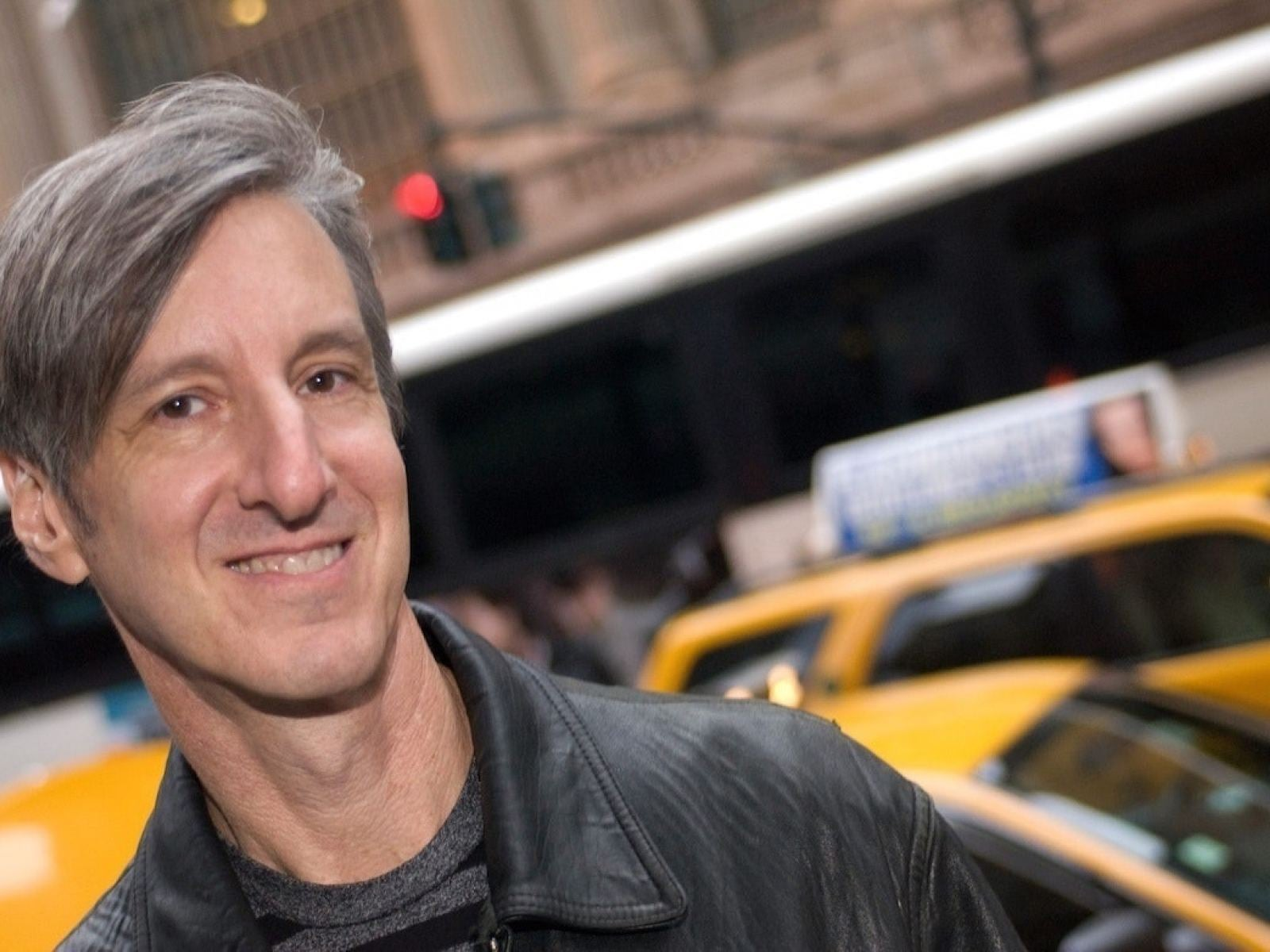 Main image for event titled Andy Borowitz