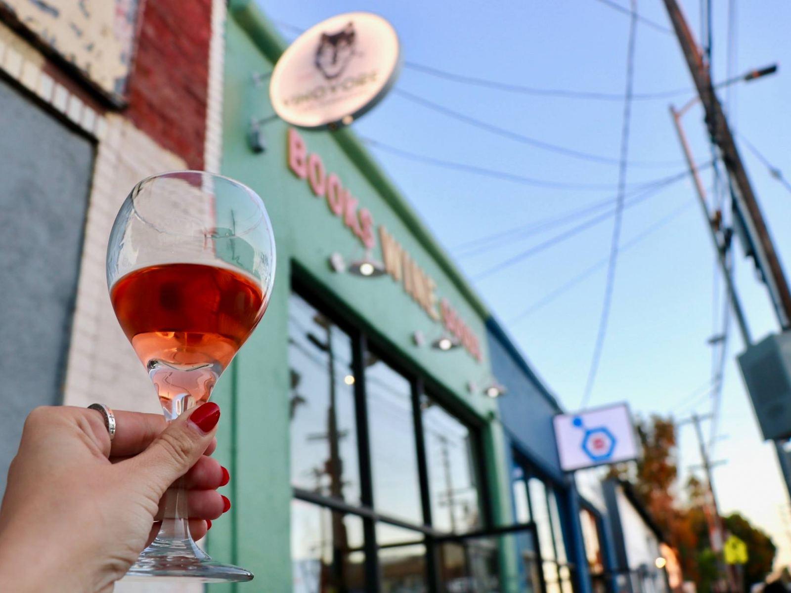 Vinovore Wine Store