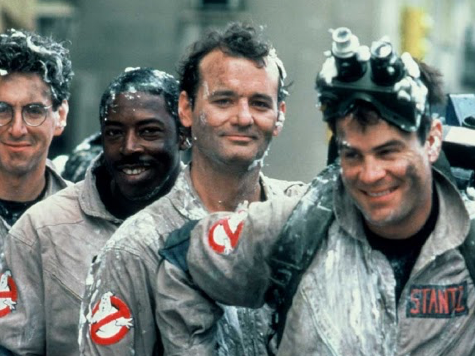 Main image for event titled 2019 Ghostbusters Fan Fest, presented by Wizard World