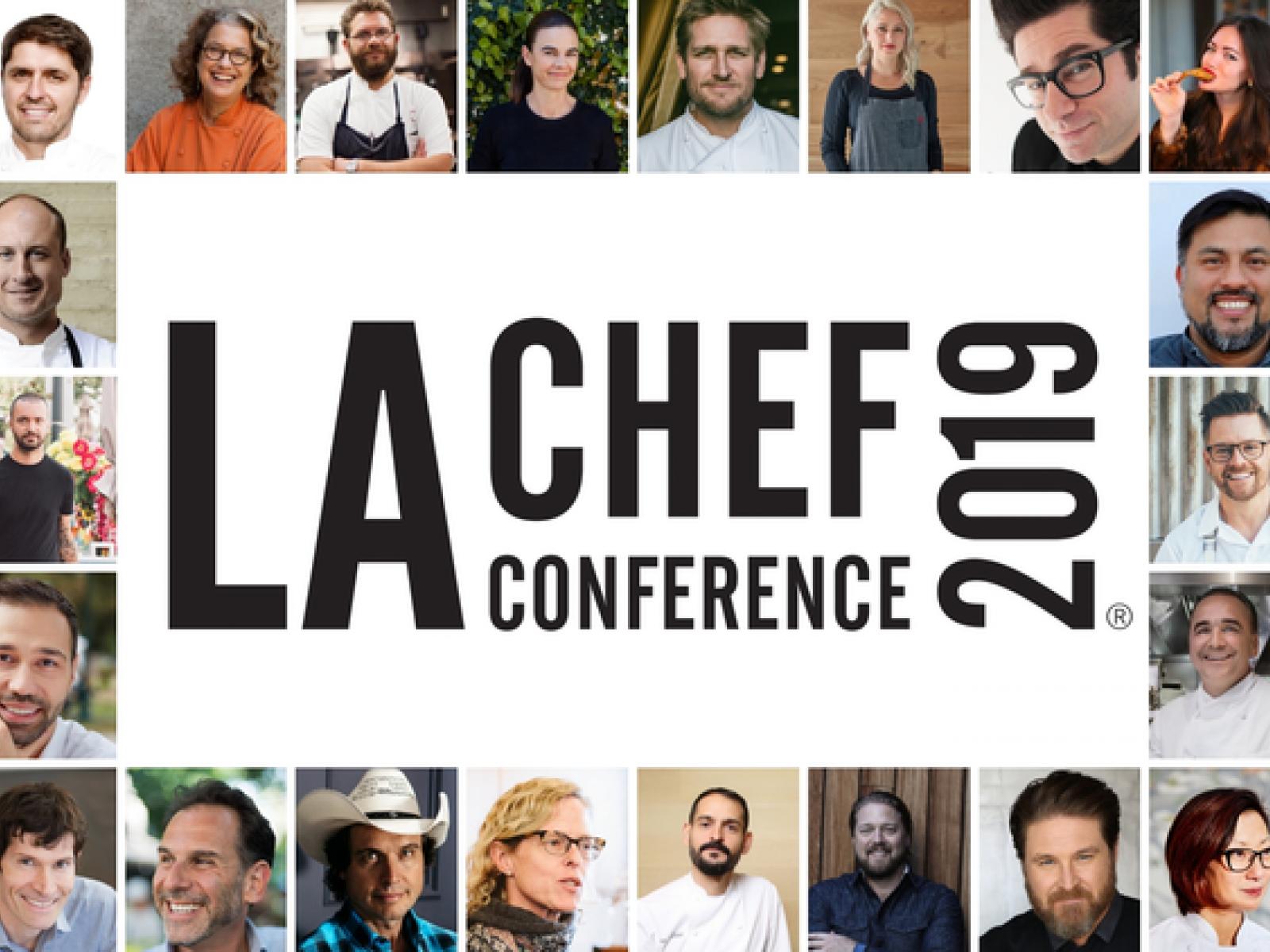 LA Chef Conference 2019