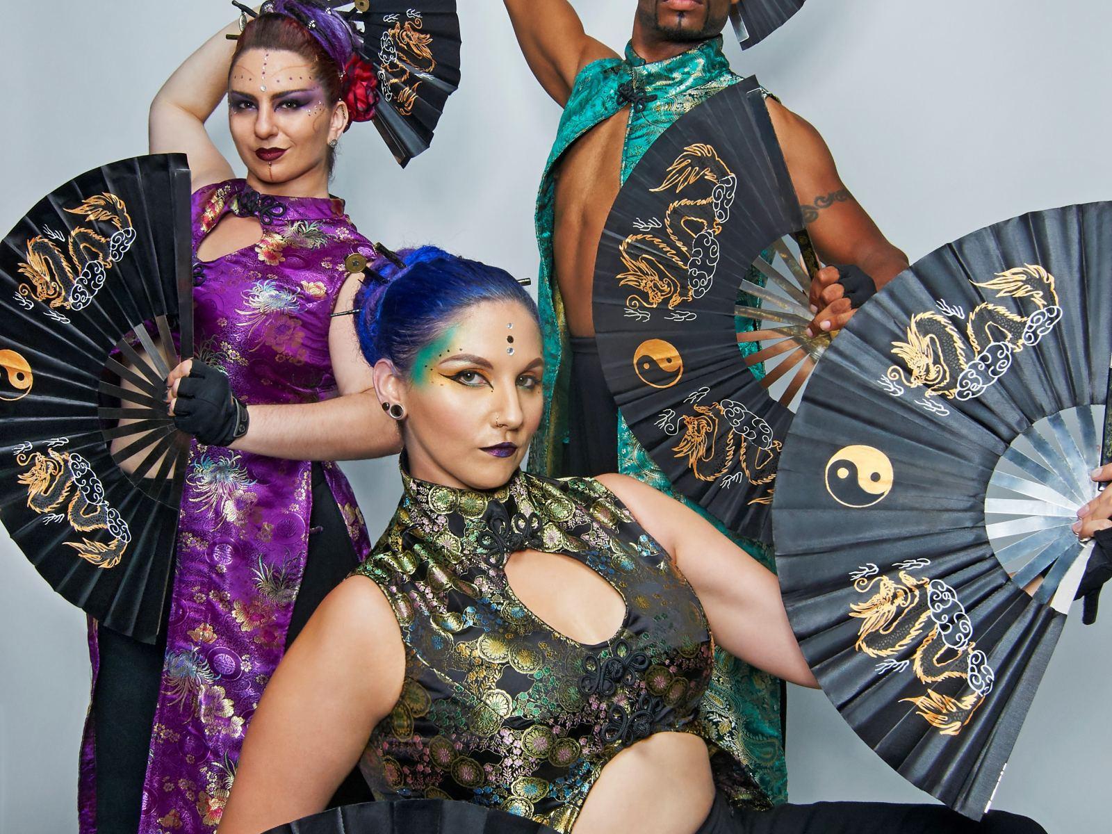 Mandala DanceWorks