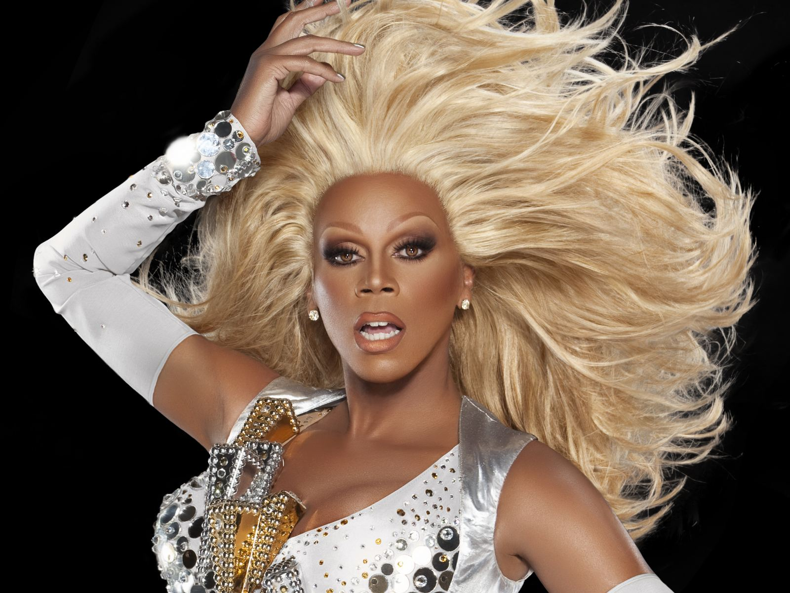 Main image for event titled RuPaul's DragCon