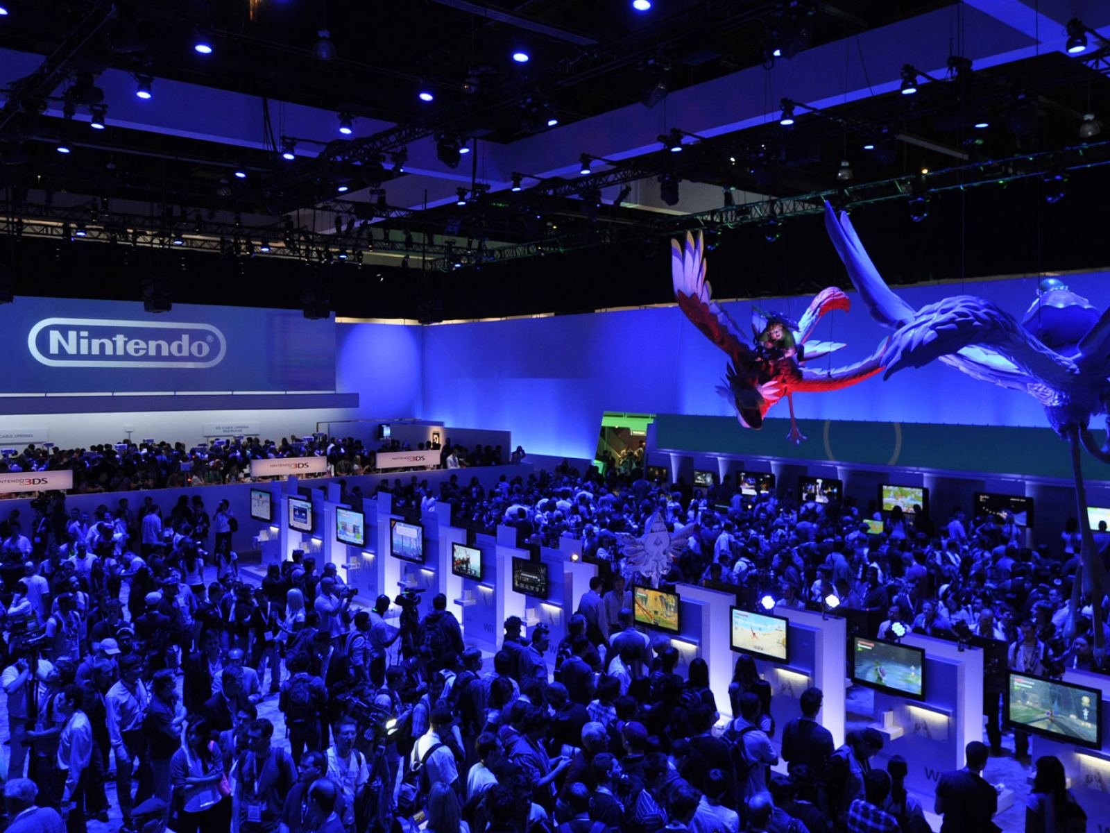 Main image for event titled E3 2019