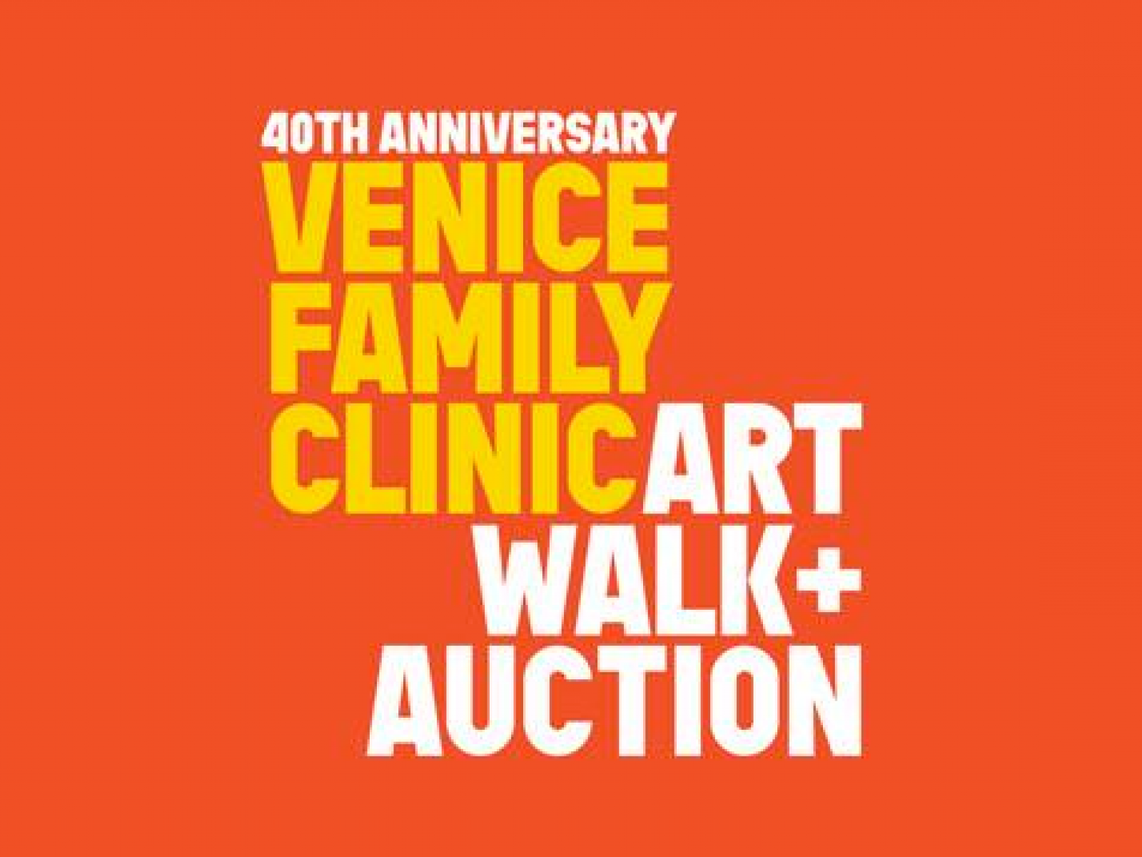 Main image for event titled Venice Family Clinic Art Walk & Auction