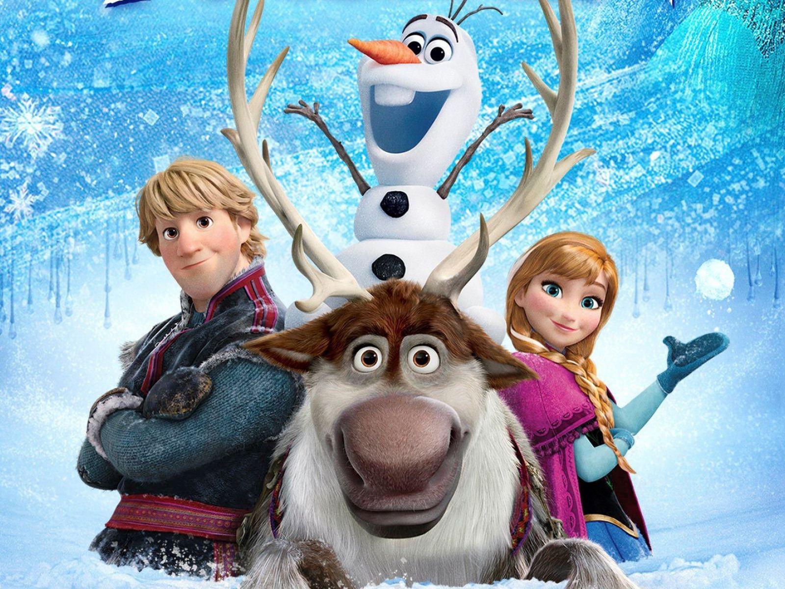 Image of Frozen