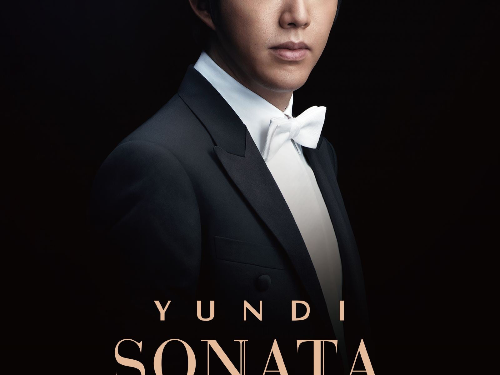 Yundi · SONATA 2020 Piano Recital World Tour in Los Angeles