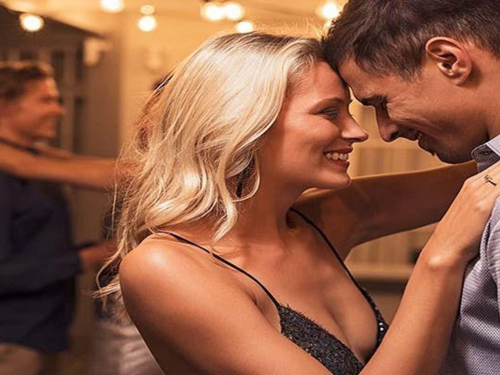 7 dating regler som fungerer i et hus jakten