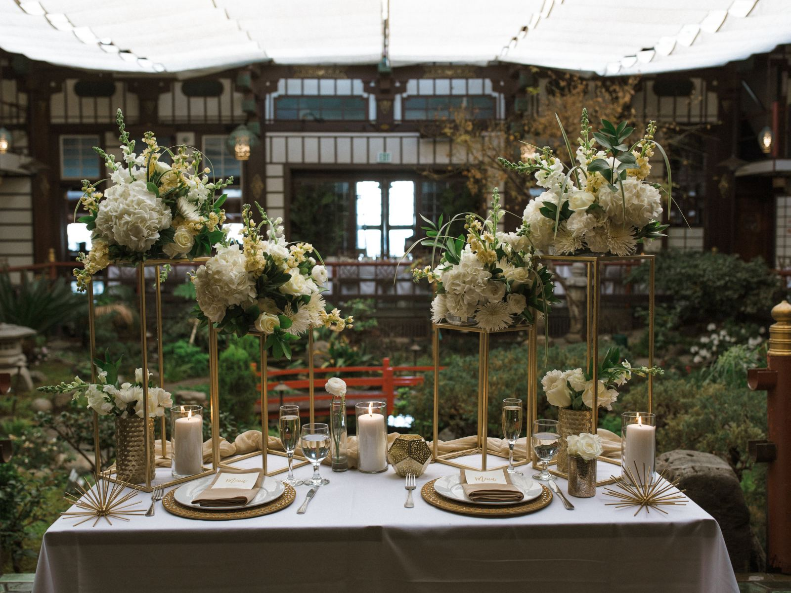 La S Best Museums Gardens And Restaurants For Weddings Discover