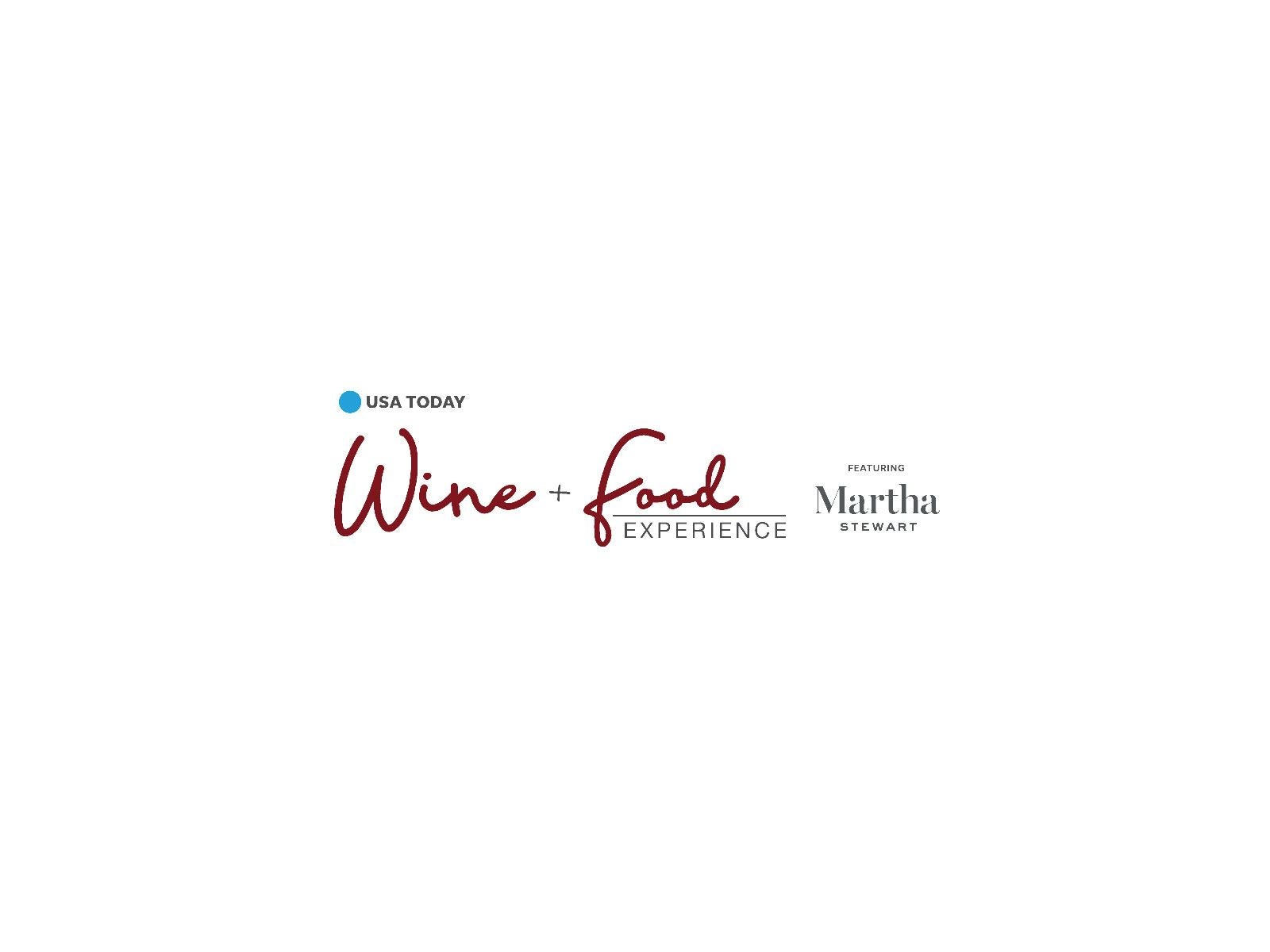 Main image for event titled USA TODAY Wine & Food Experience