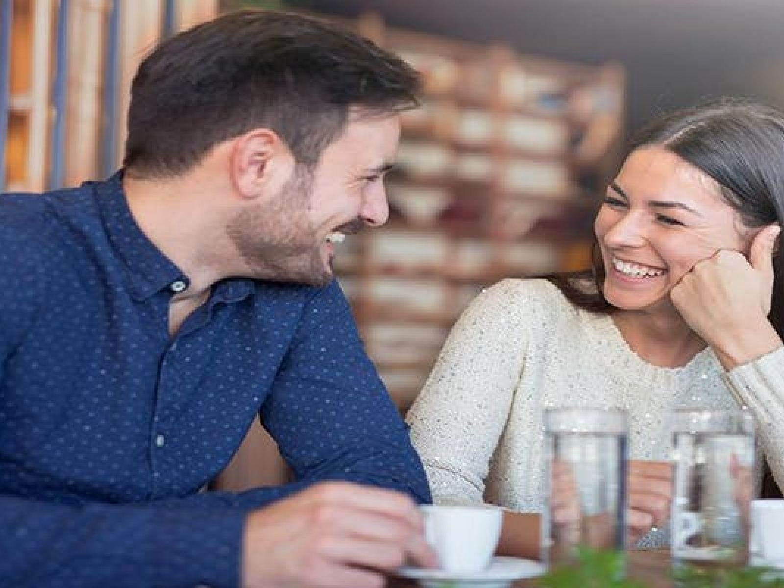 Miten valita online dating profiili nimi