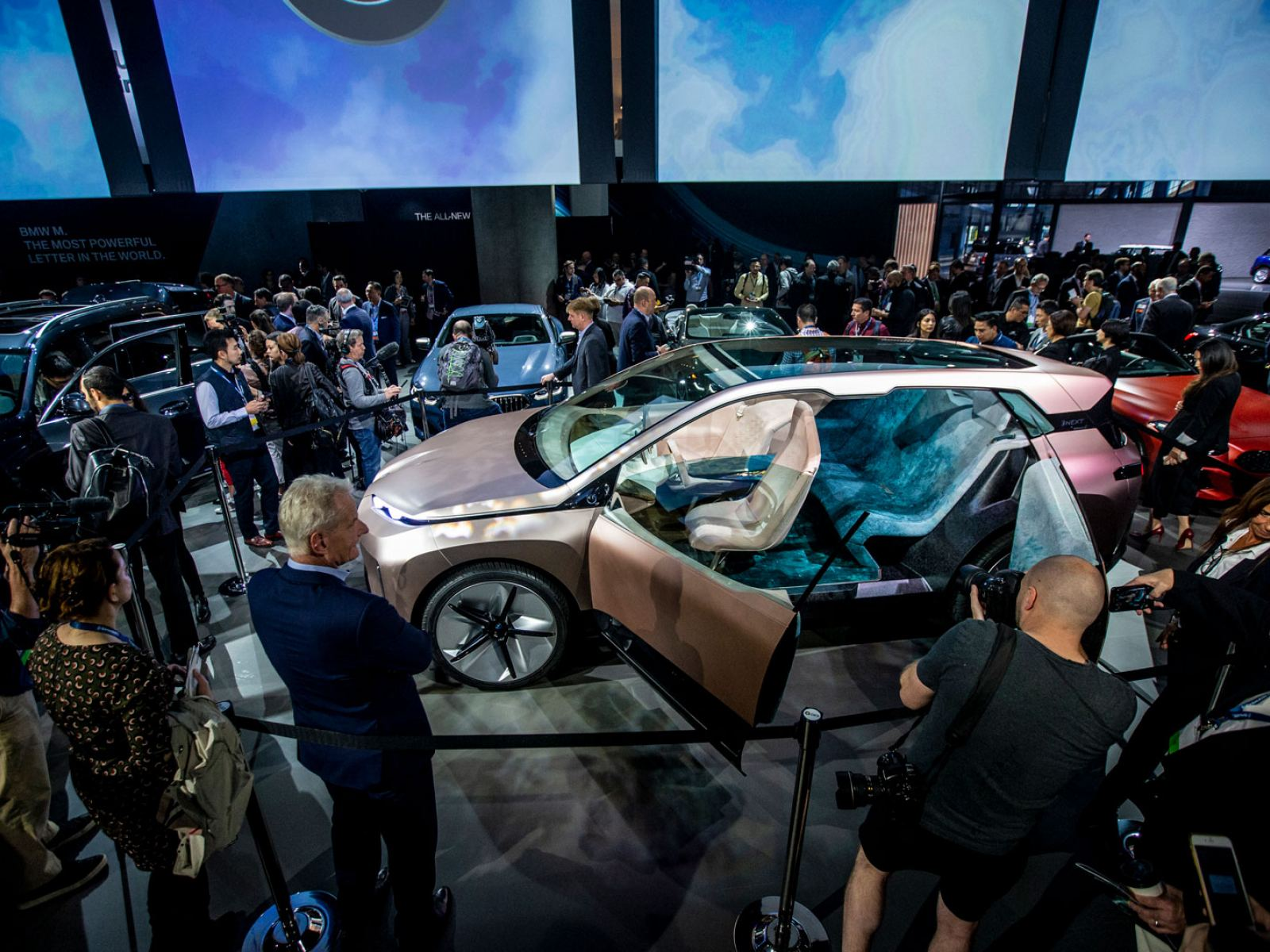 AutoMobility LA 2018