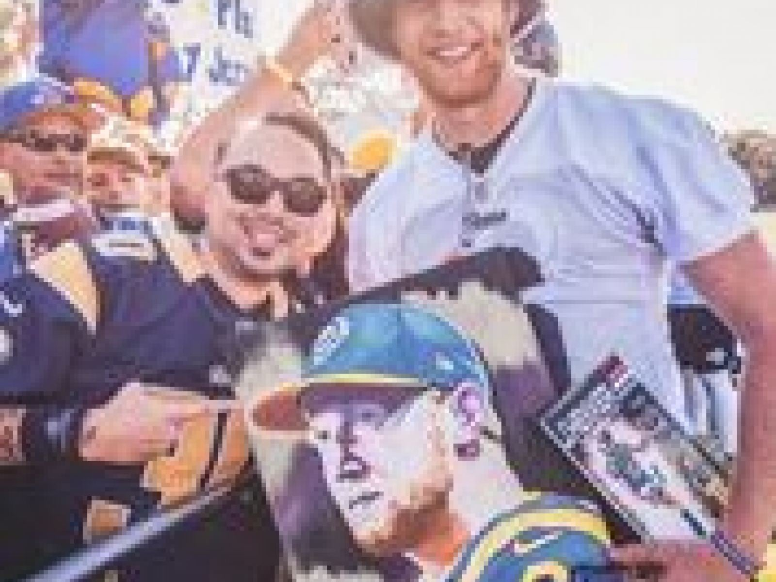 6190b483 2019 Los Angeles Rams Training Camp | Discover Los Angeles