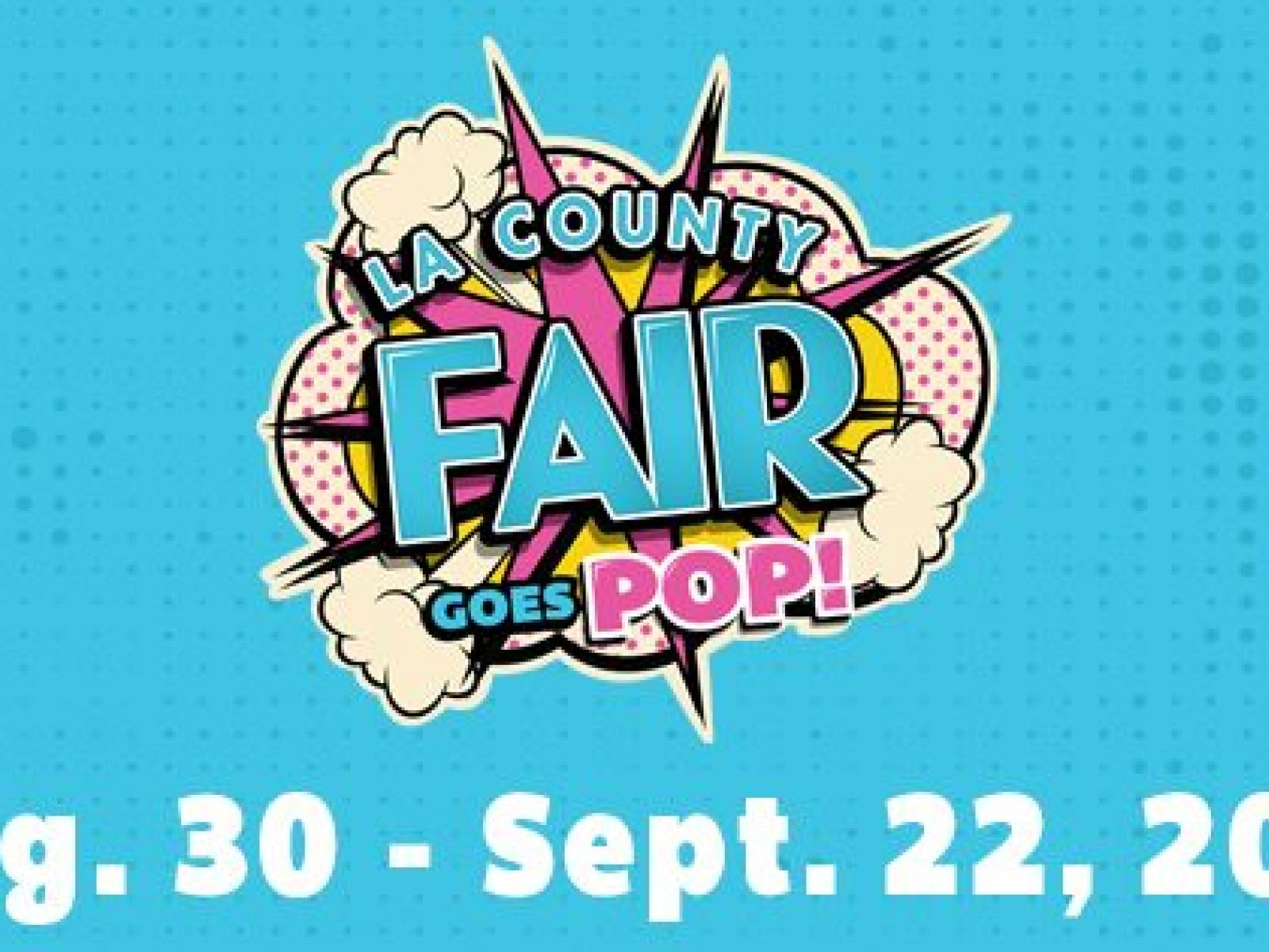 Main image for event titled LA County Fair (OPENING DAY)