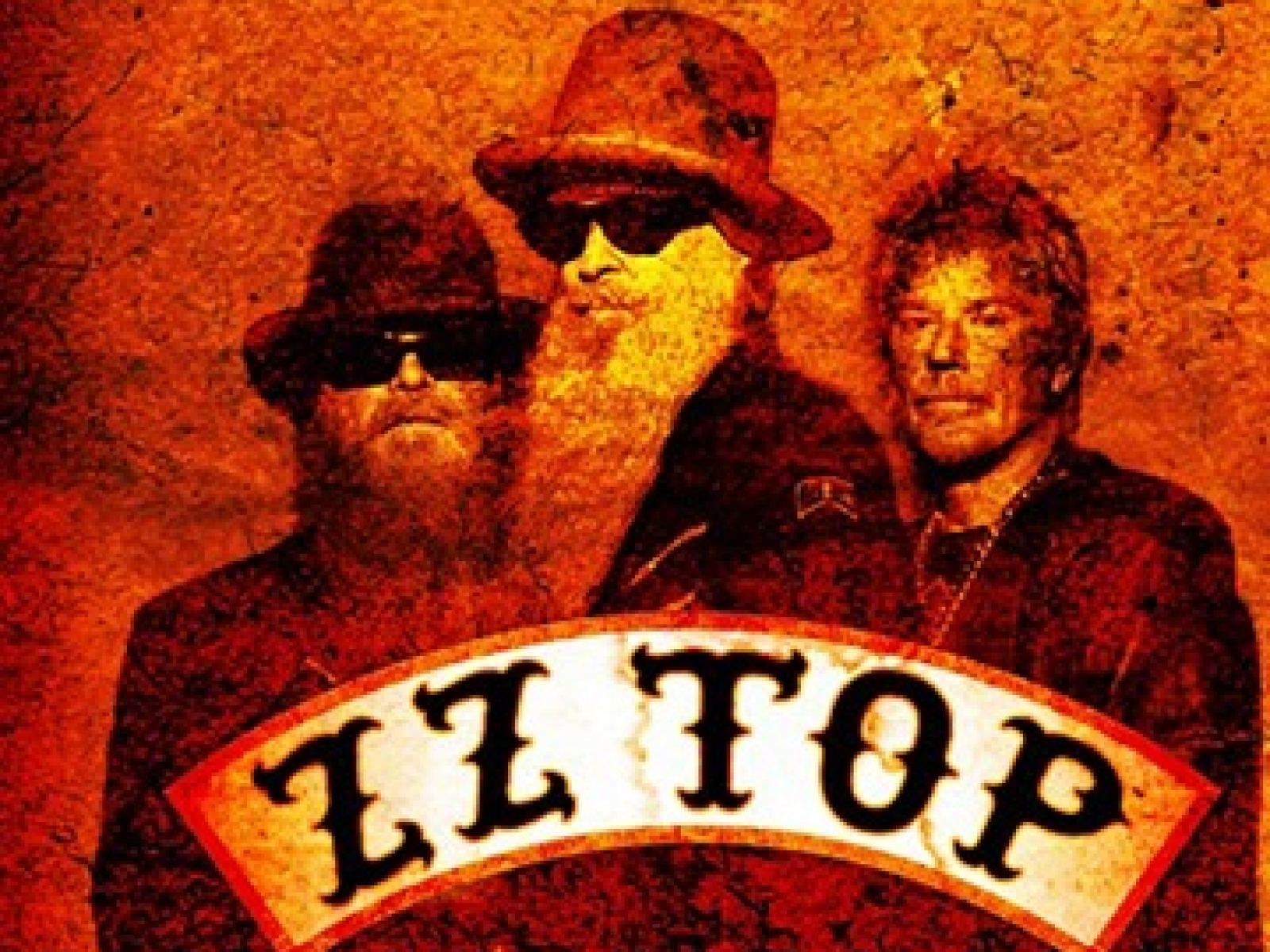 Main image for event titled ZZ TOP: THAT LITTLE OL' BAND FROM TEXAS Q&As