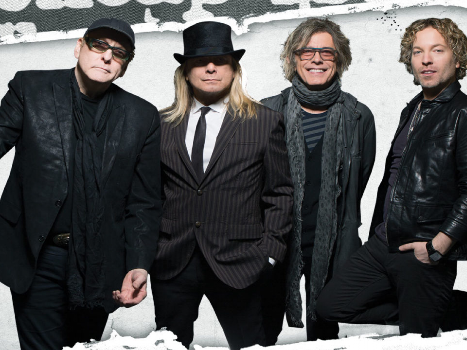 Main image for event titled Fleet Week: Military Appreciation Concert with Cheap Trick