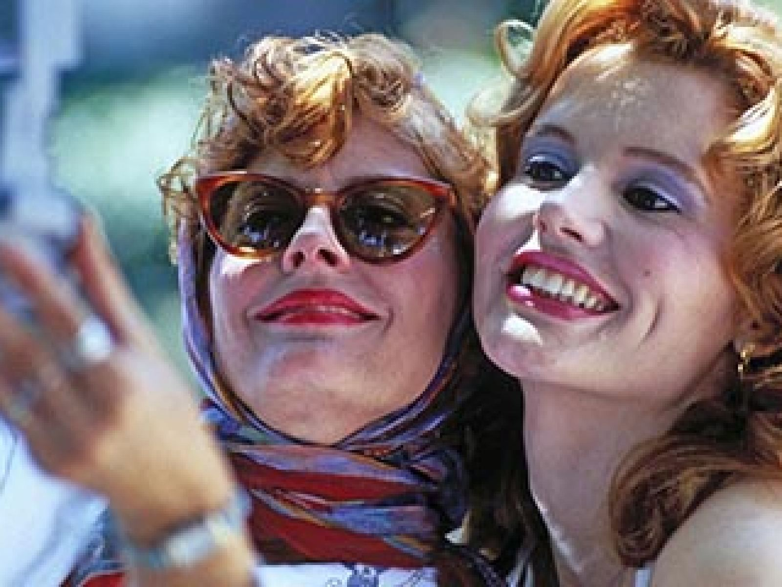 Main image for event titled THELMA & LOUISE / WORKING GIRL